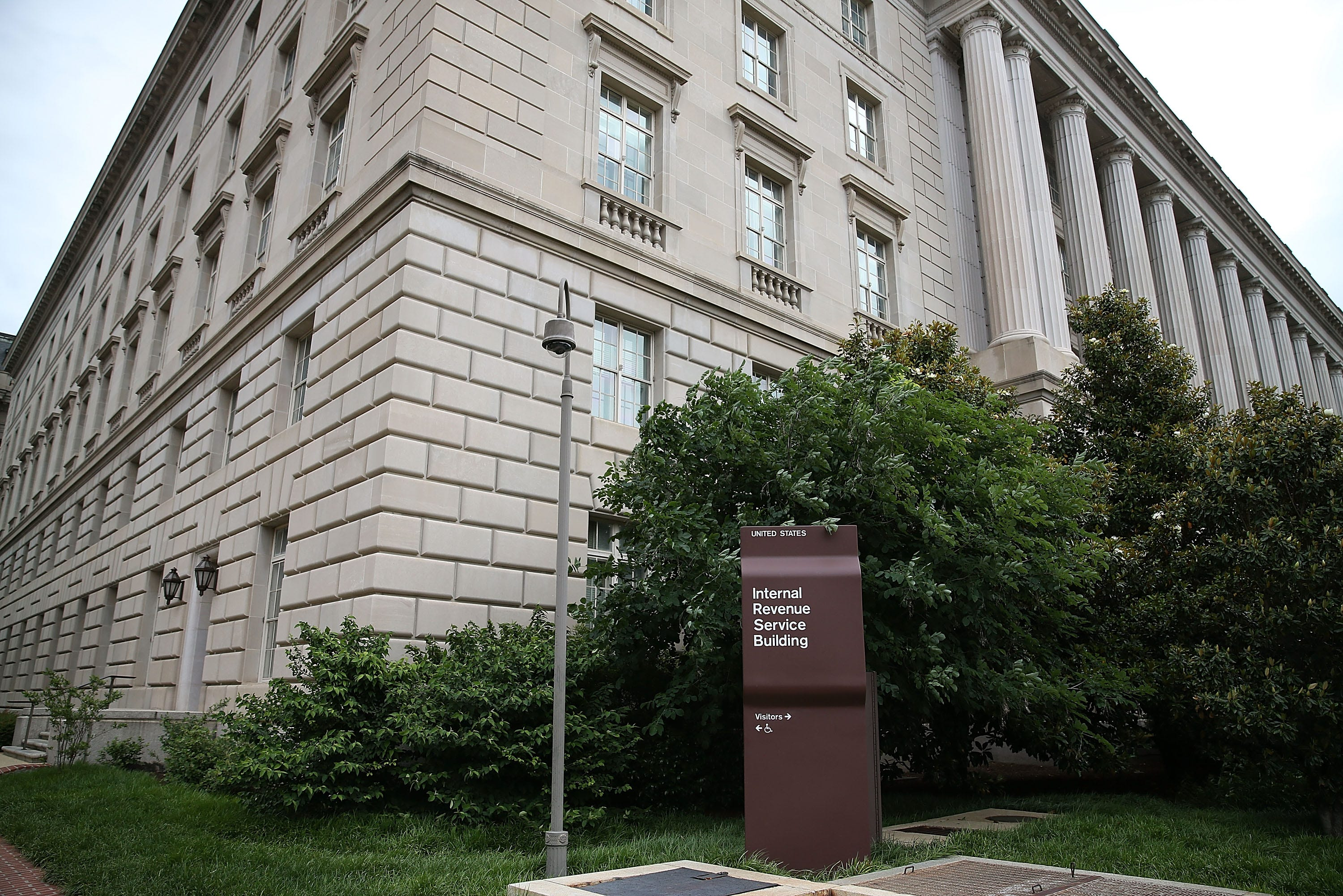 Tax refund late? The IRS may owe you interest