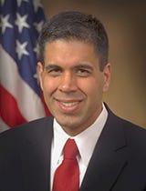 U.S. District Judge Amul Thapar