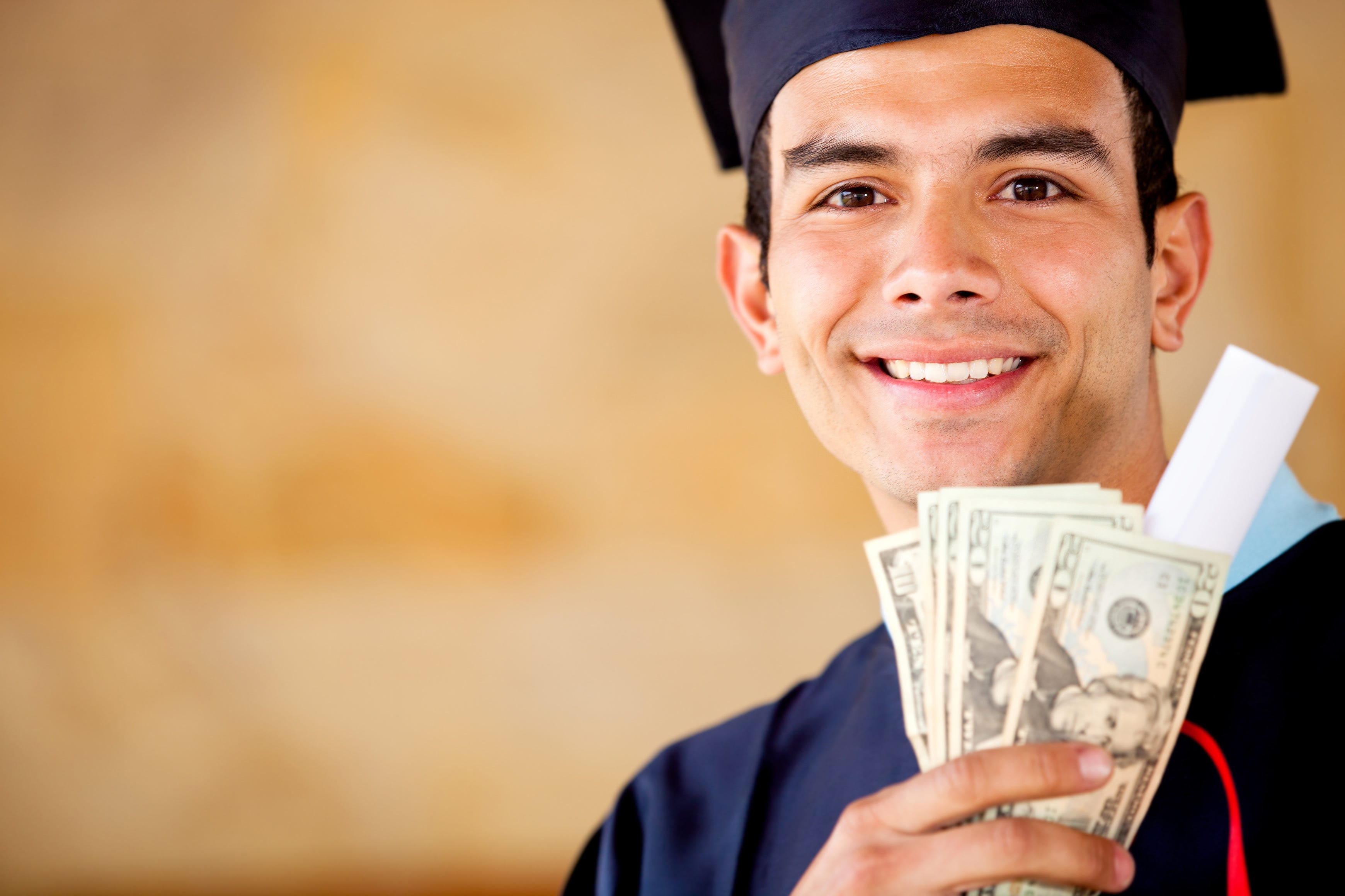 Class of 2016: How you can become a multimillionaire