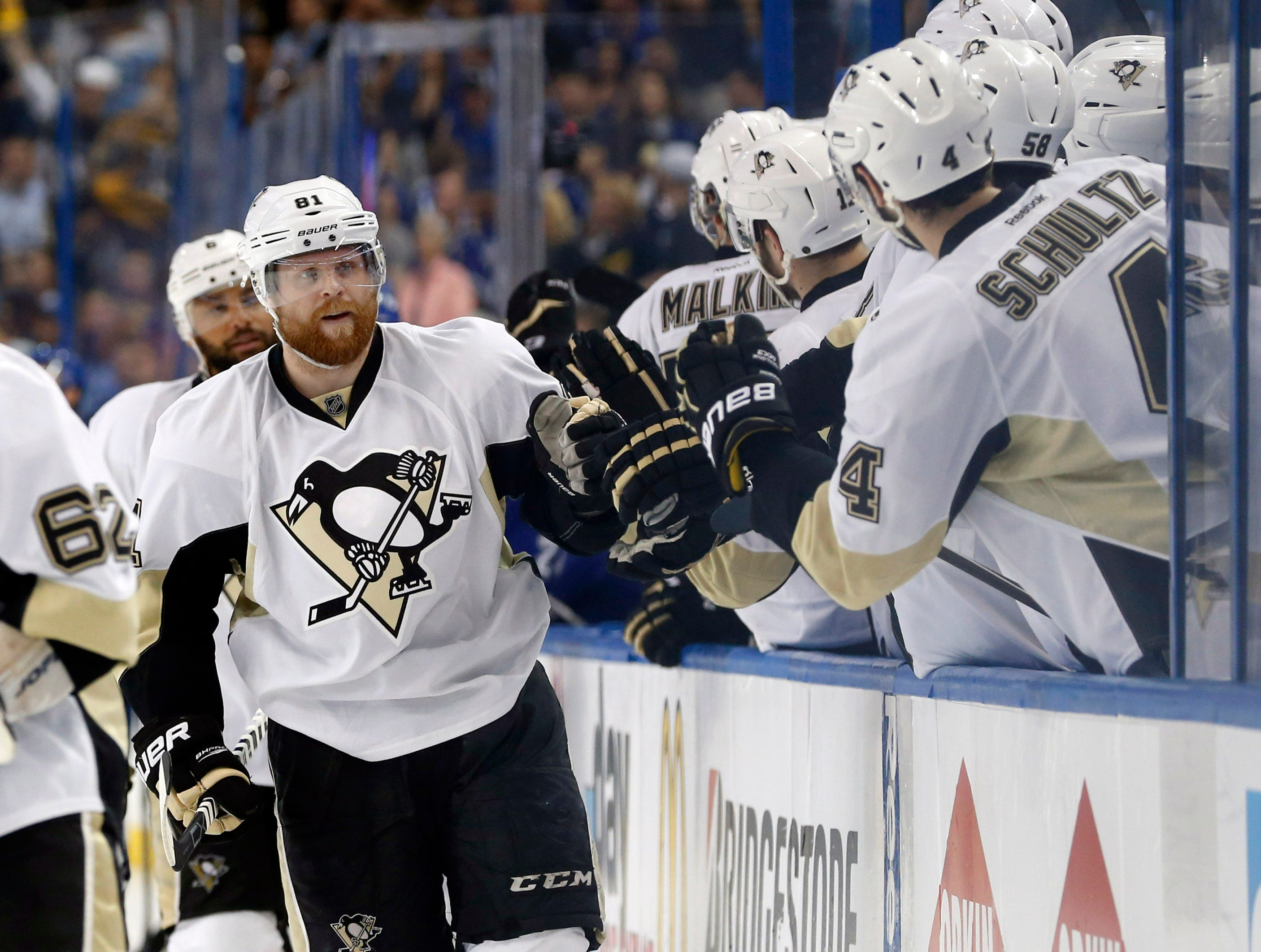 kare11.com | Oft-criticized Phil Kessel is letting his play do the ...