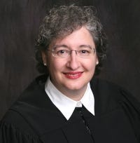 Judge Lisa Schultz