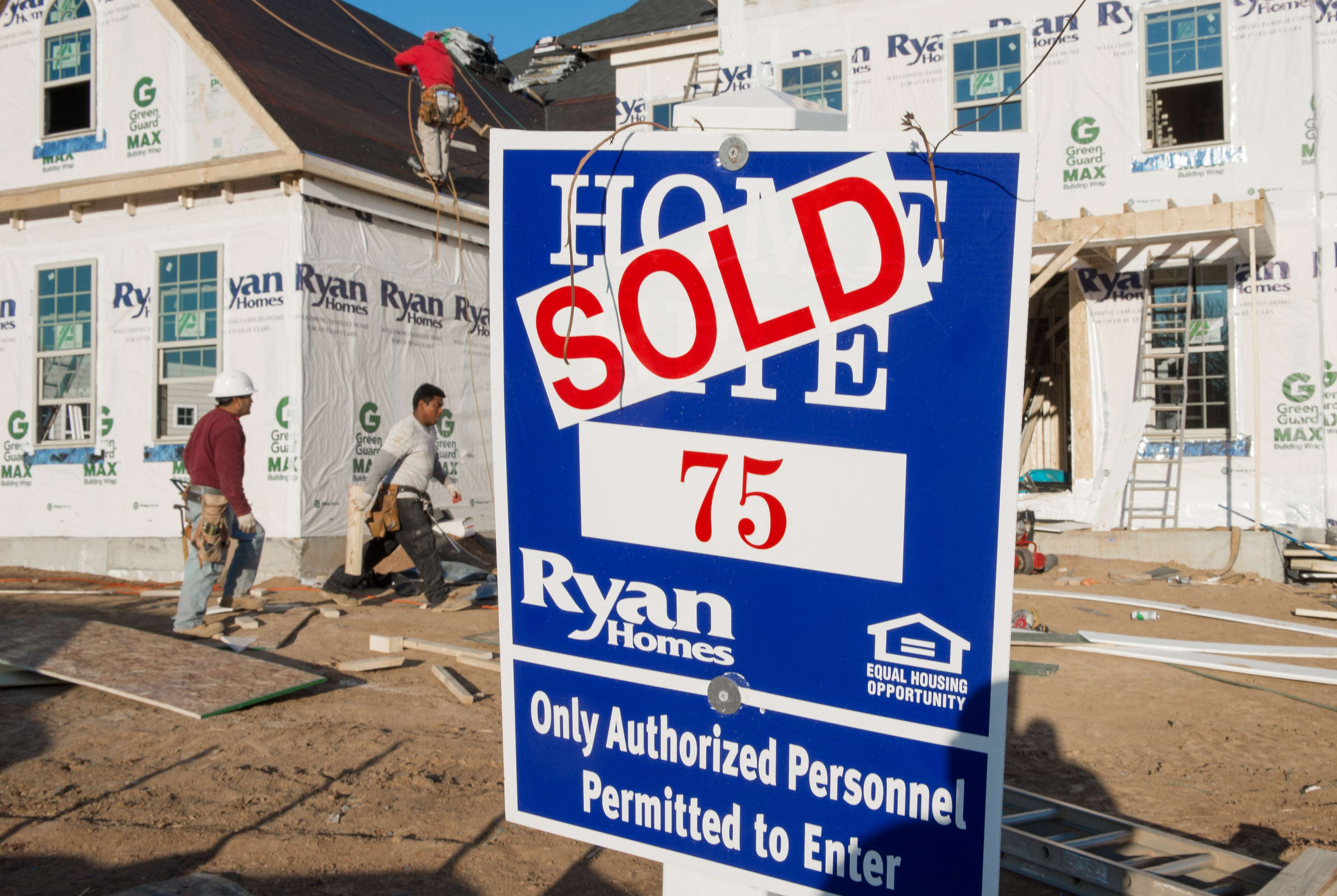 Crowdfunding offers new way to finance a home — with no money of your own