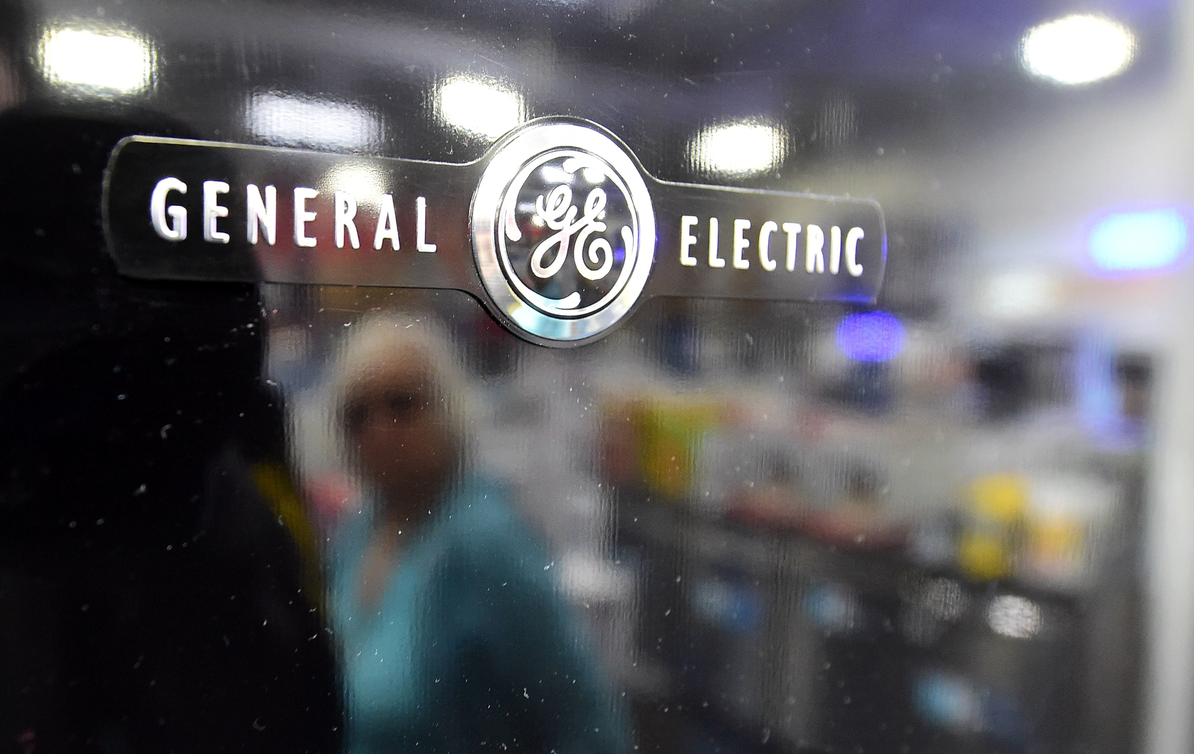 General Electric shrinking: sells GE Industrial to Zurich-based ABB for $2.6 billion