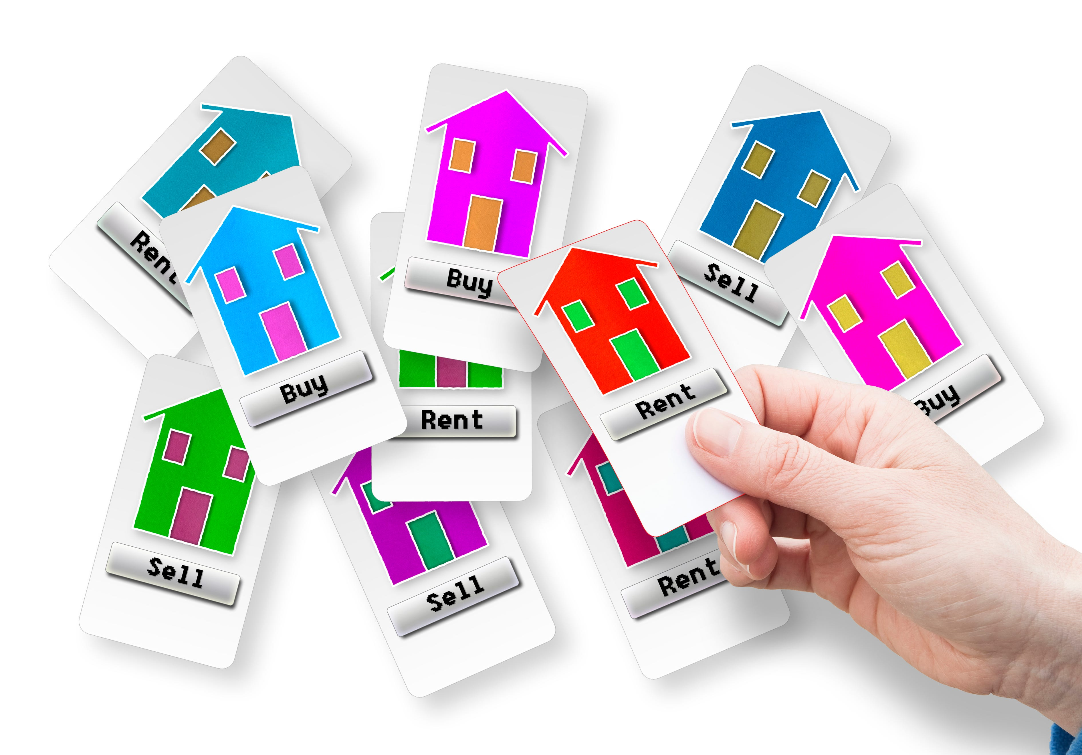 How to buy a home while selling one