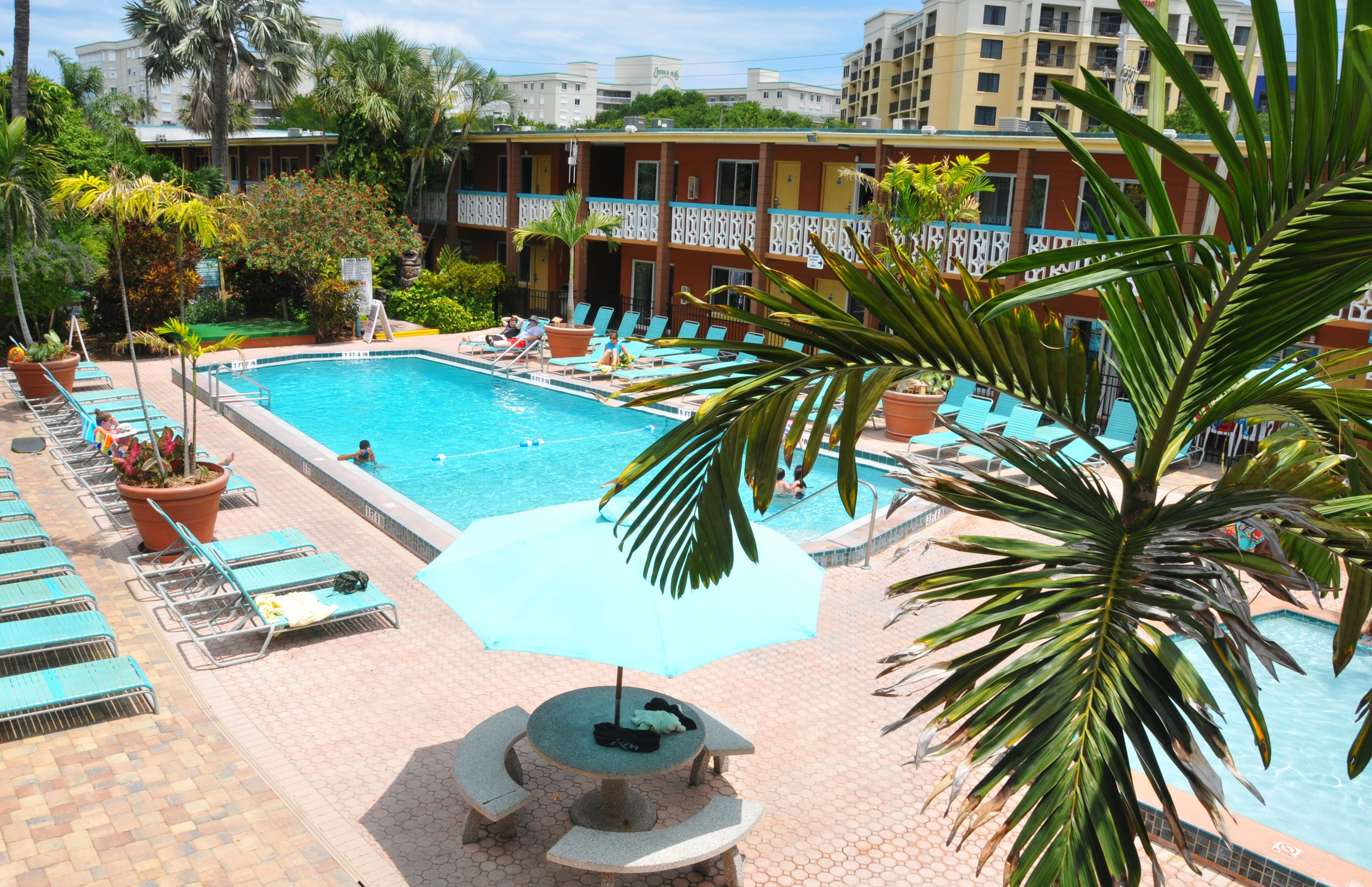 Westgate S Wakulla Suites In Cocoa Beach