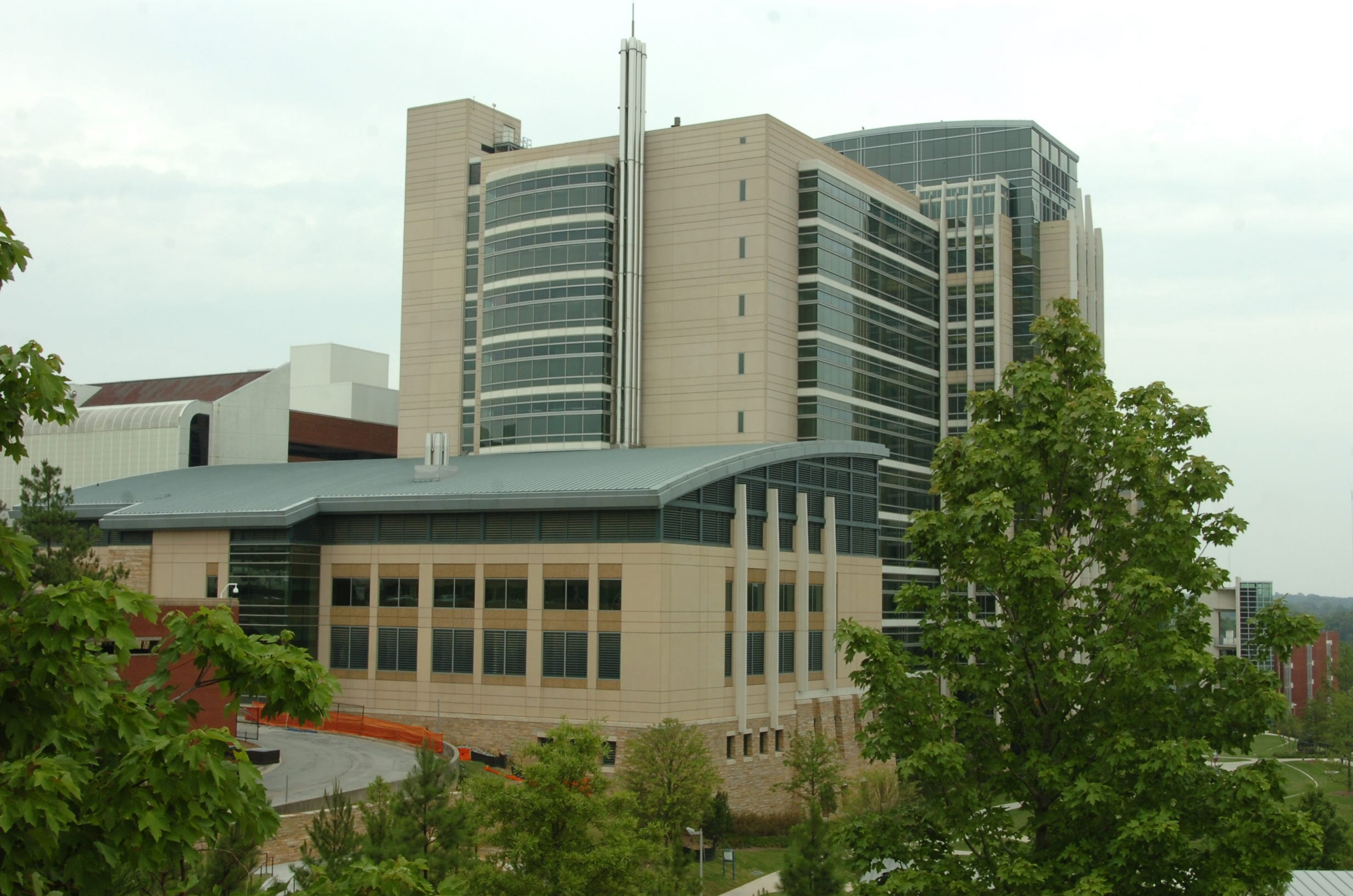 CDC's Building 18 houses numerous labs, including a suite of biosafety level 4 labs. Documents released under the Freedom of Information Act reveal a dramatic 2009 incident in a decontamination chamber in one of the BSL-4 labs.