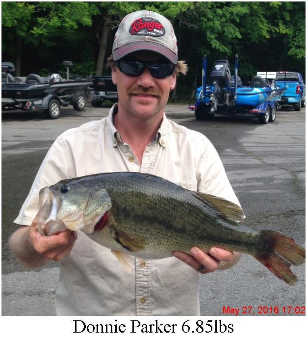 OUTDOORS: Warm weather brings summer fishing patterns
