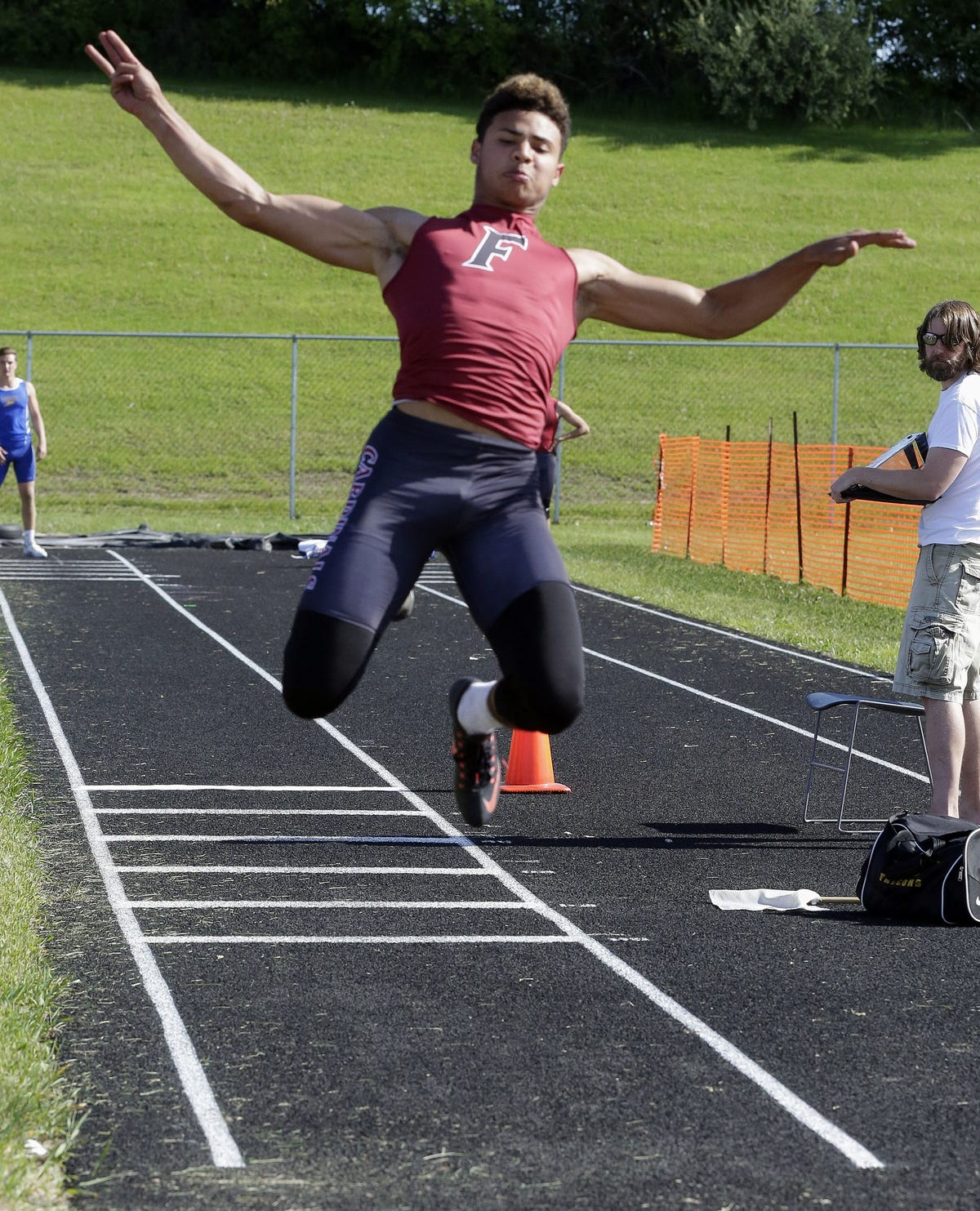 Track and Field: Fond du Lac preparing for state meet