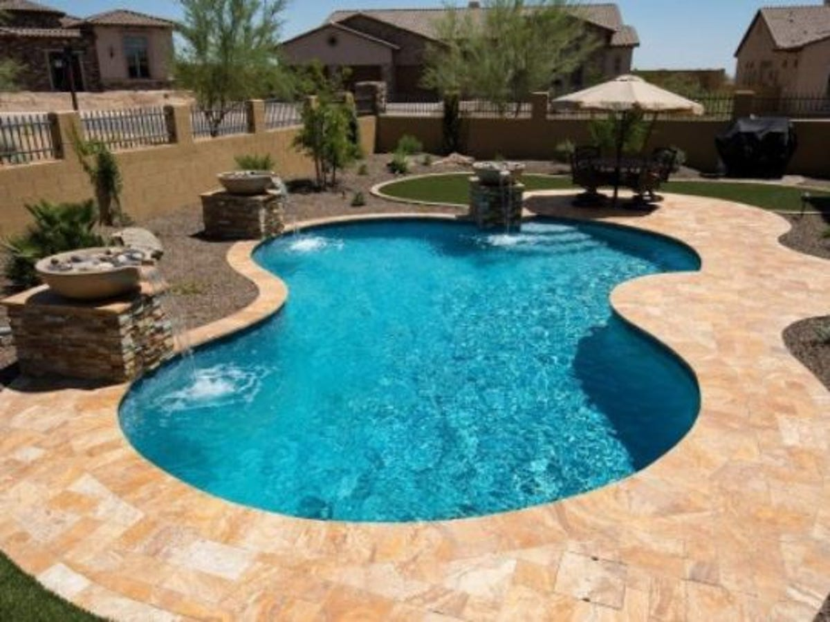 12 cheap ways to remodel your pool (and 2 splurges)