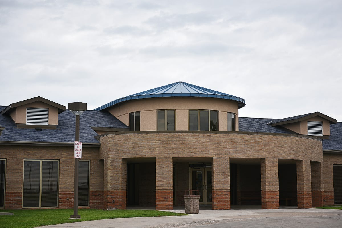 State, county considering jail-based mental health treatment