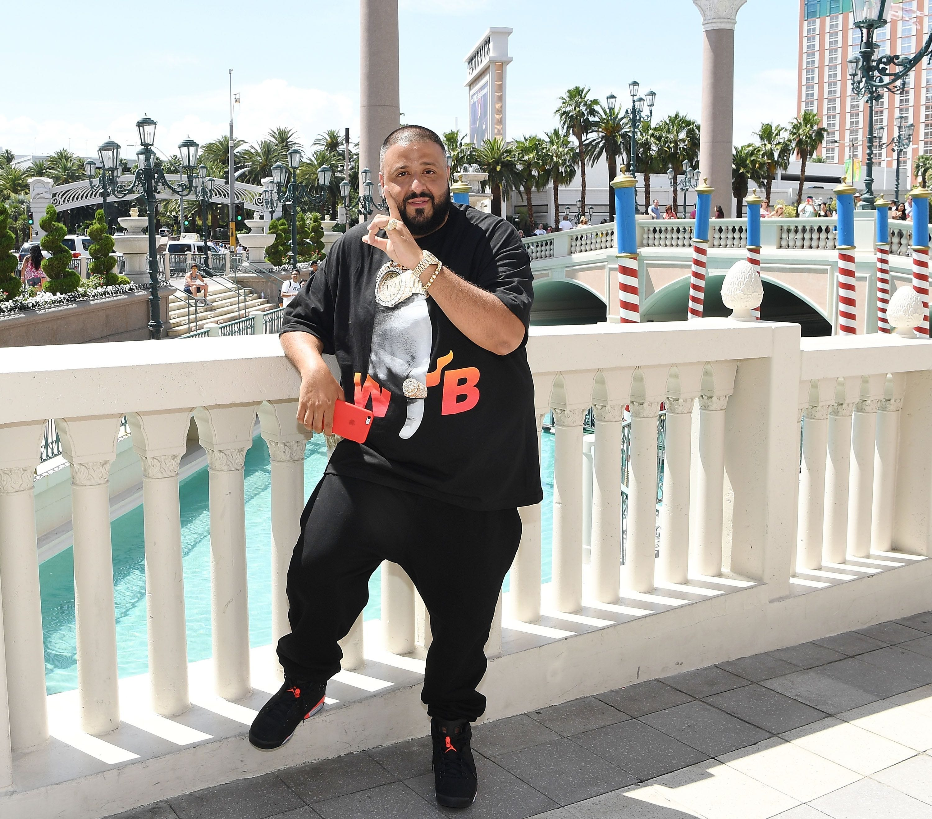 'To the Max': DJ Khaled and Drake reunite for new single