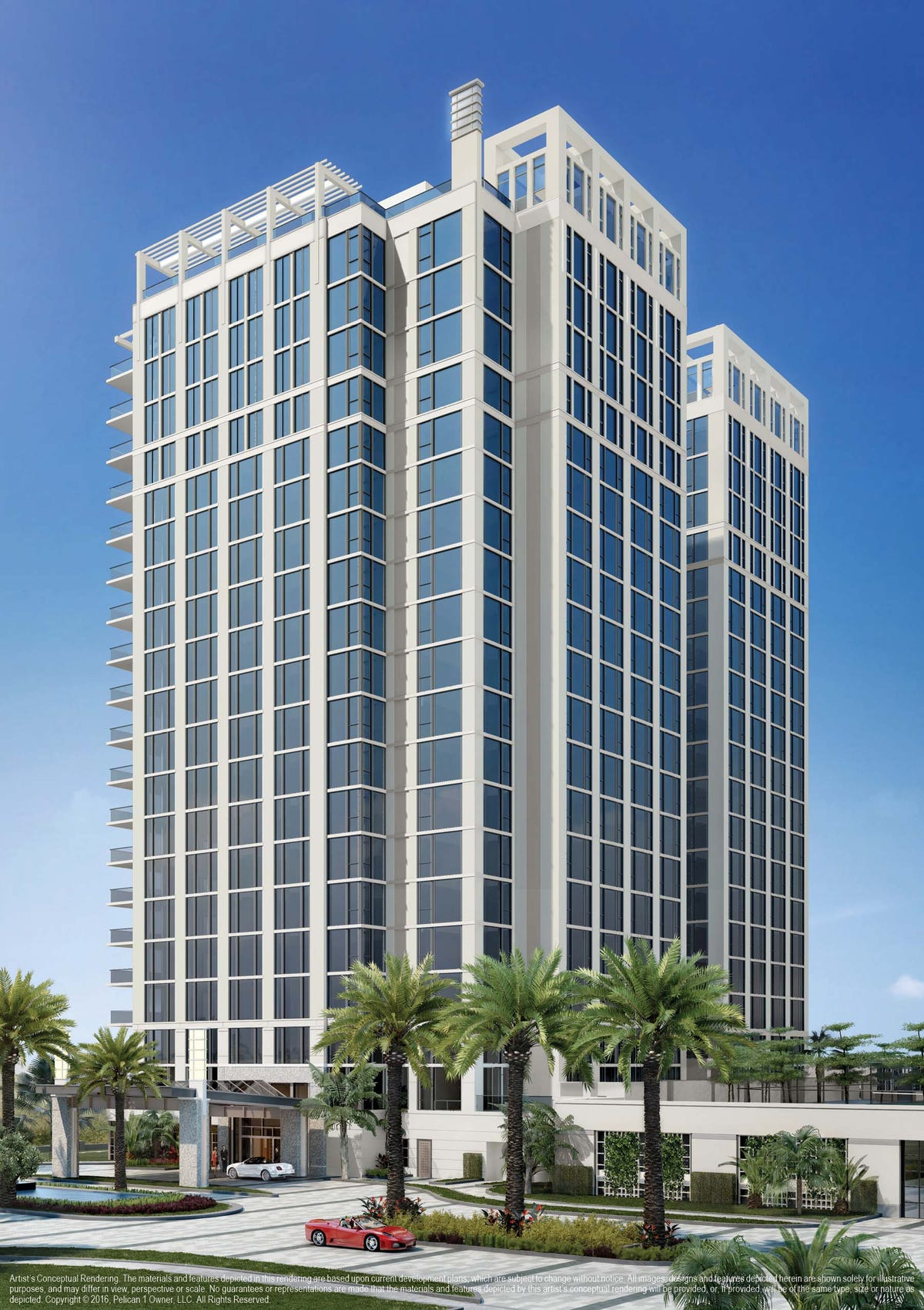 Gulf Bay Group announces that the ultra-luxury Mystique