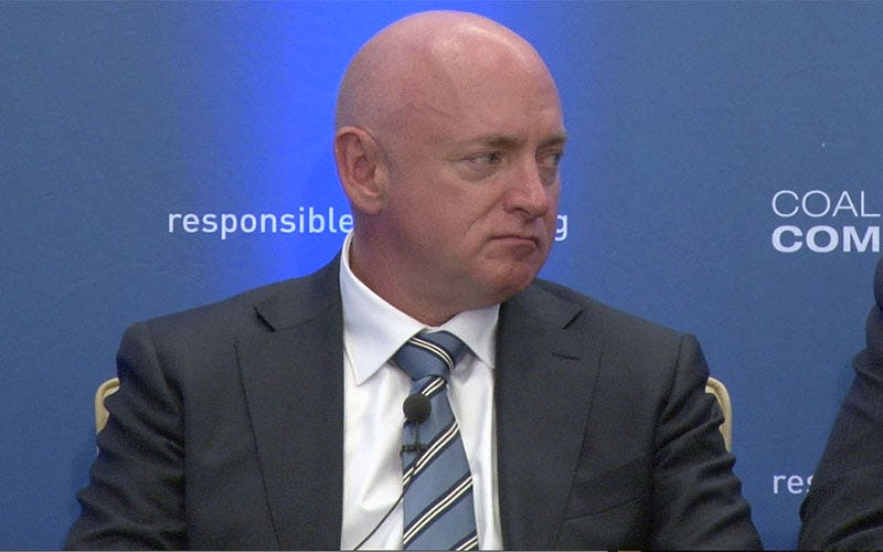 With Mark Kelly in the Senate race, will other candidates jump in?