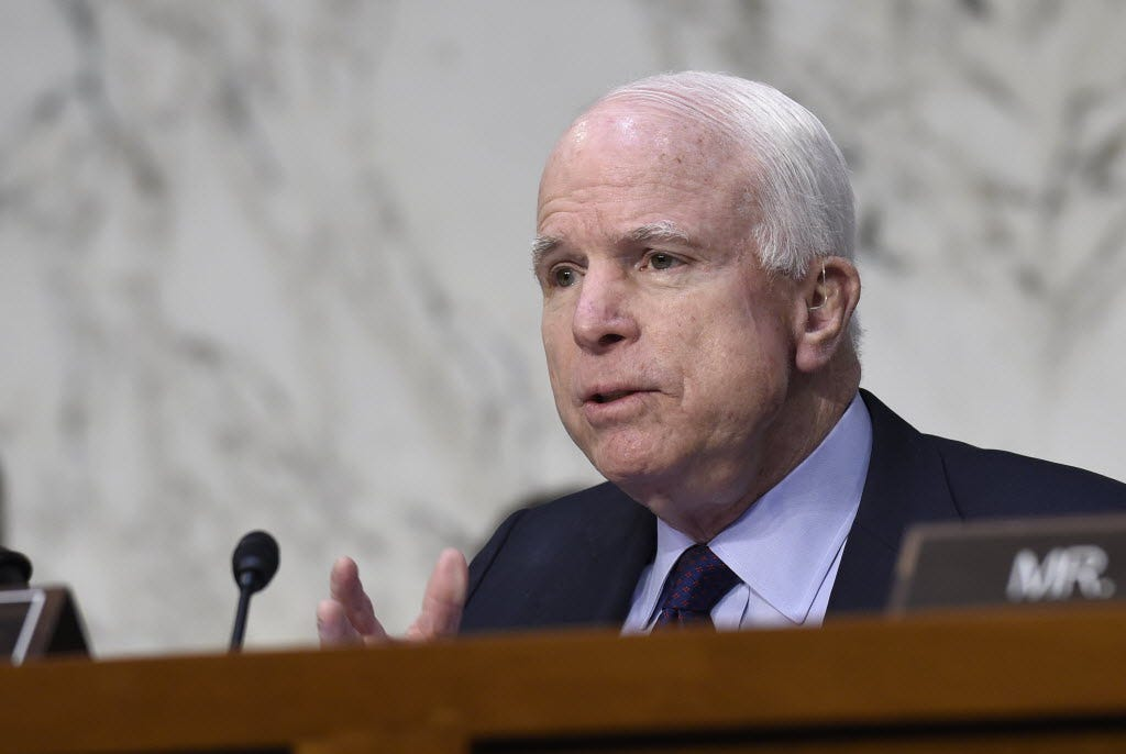 Senate approves sanctions against Russia for meddling in presidential election, other abuses