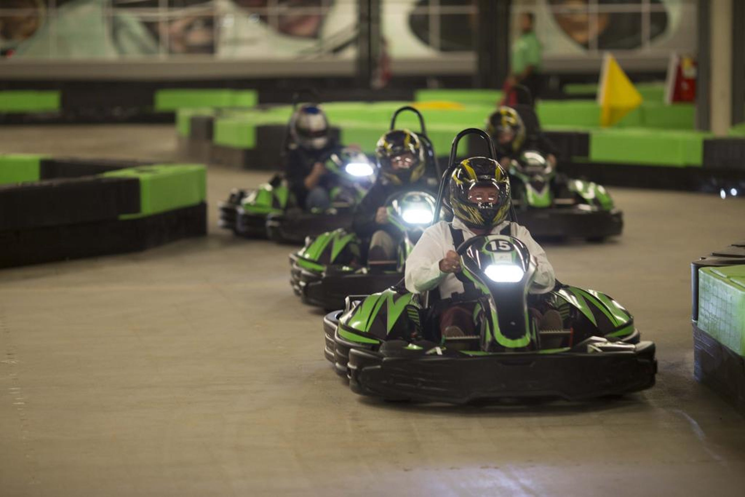 Indoor Go Karts Nashville >> Andretti Indoor Karting Games Eyes Nashville