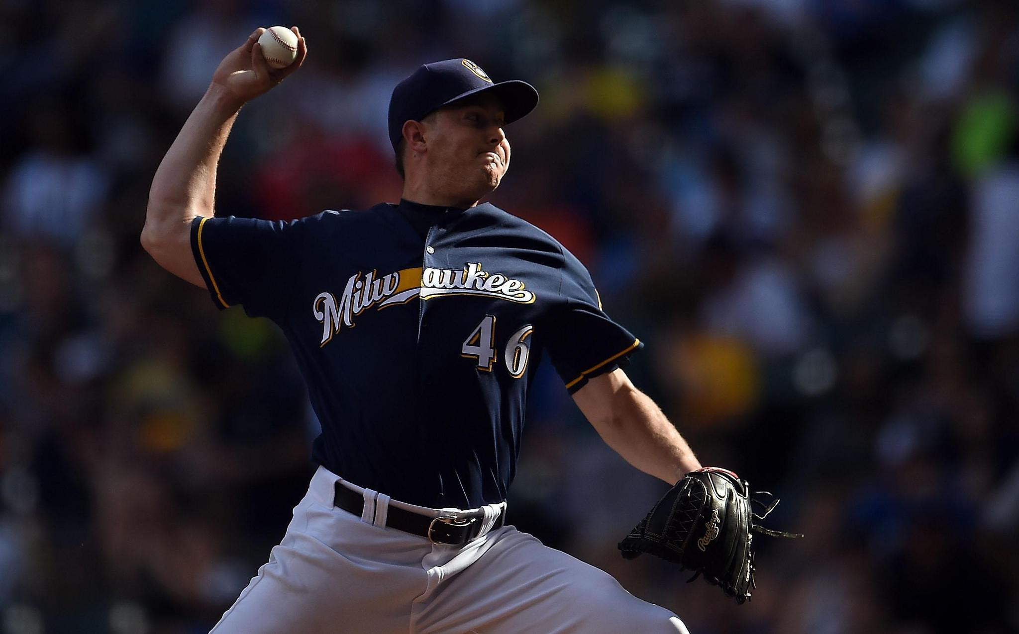 Notes: Reliever Corey Knebel hitting his stride