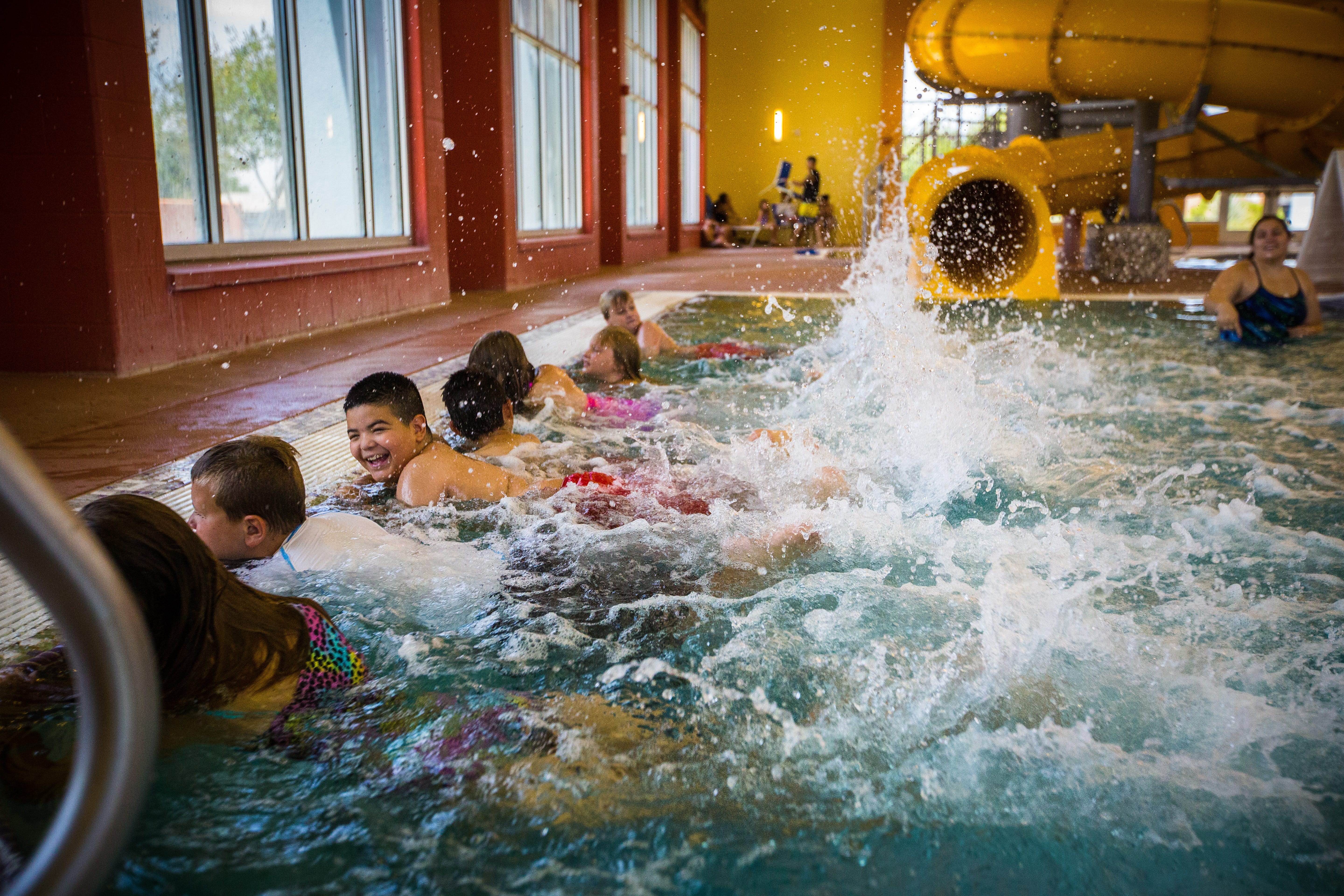 City of Las Cruces summer pool hours announced | Las Cruces Sun