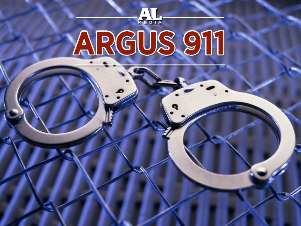 Police: Man attempted to set fire to home after being kicked out | Argus Leader