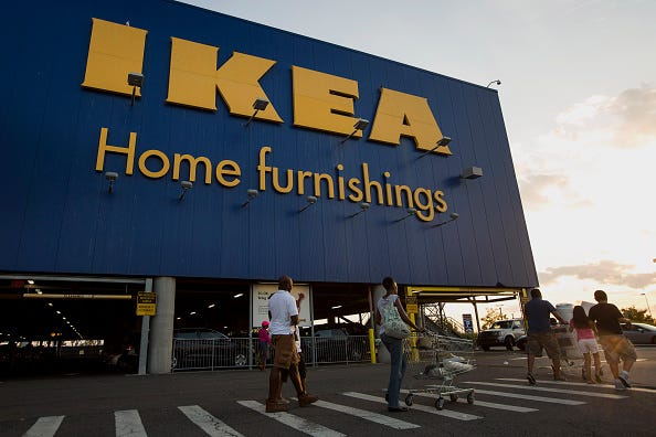 IKEA pulls out of Glendale, canceling 2nd store in week | AZ Central