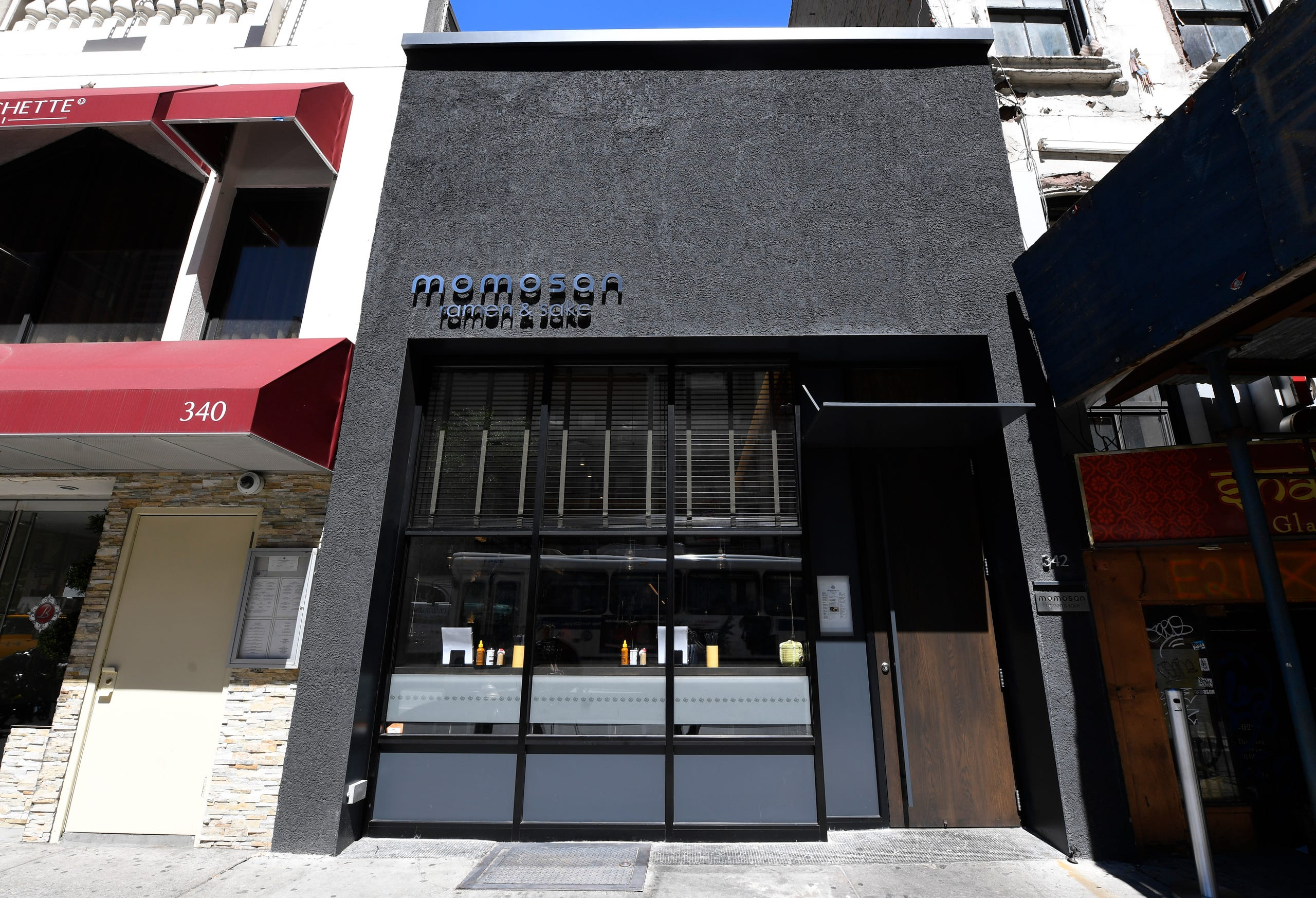 Great Japanese Restaurants In New York City