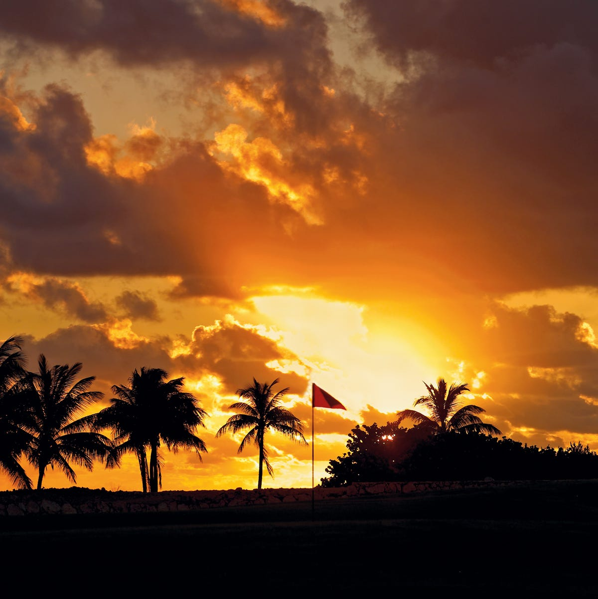 Best places to retire in the Caribbean