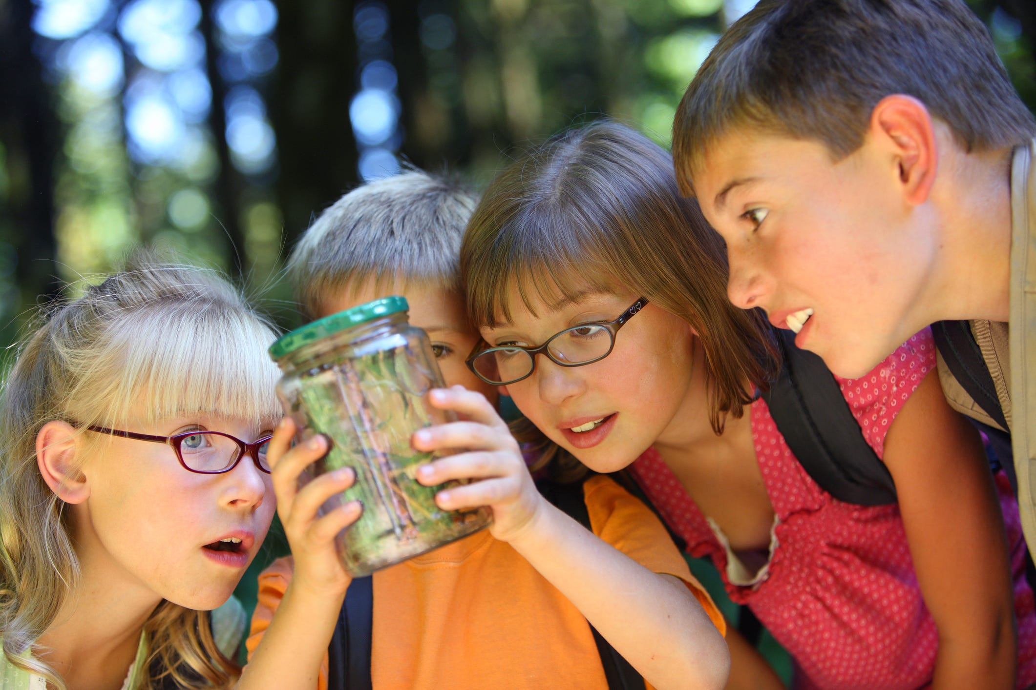 Cut your taxes by sending the kids to summer camp