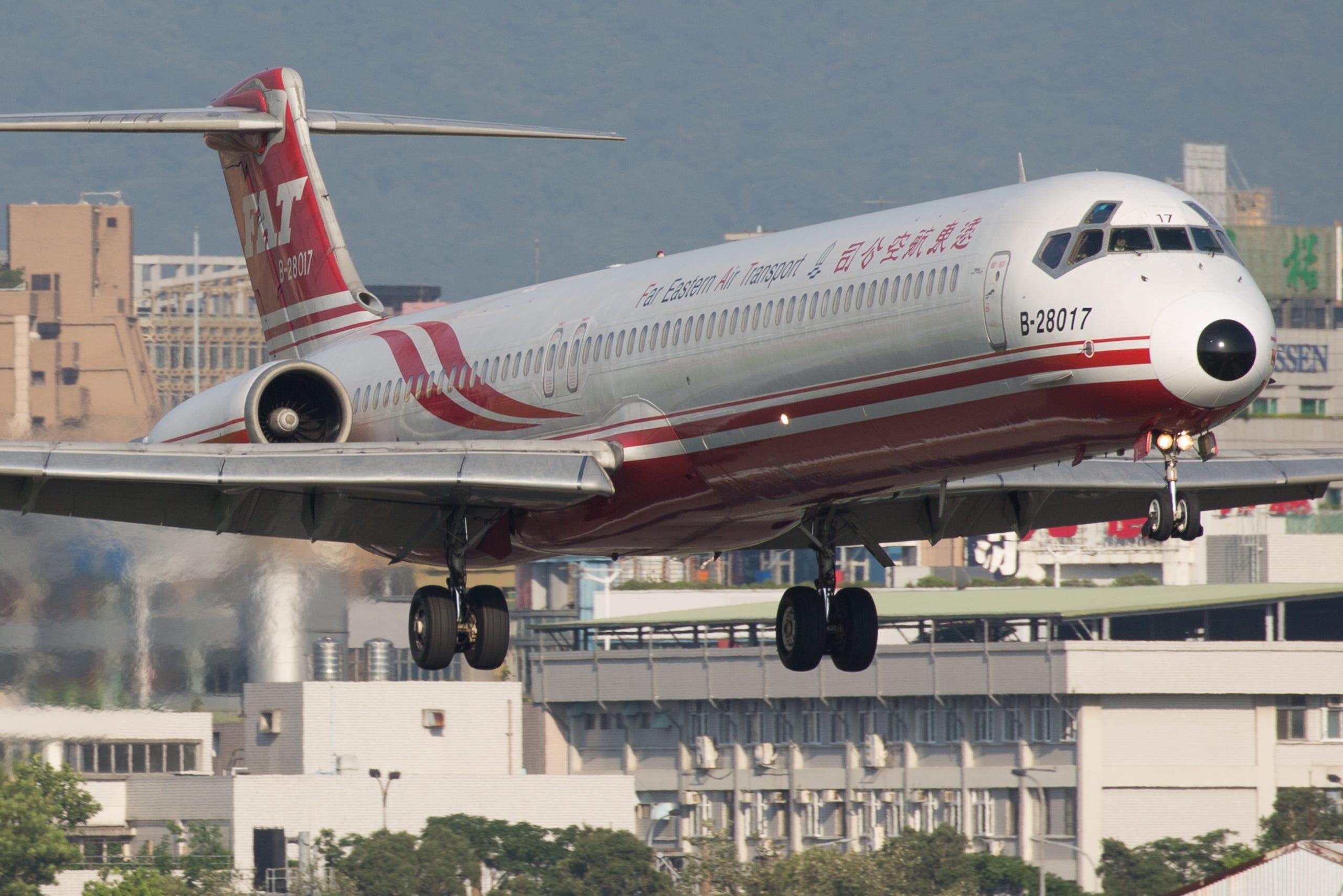 Resultado de imagen para Far Eastern Air Transport