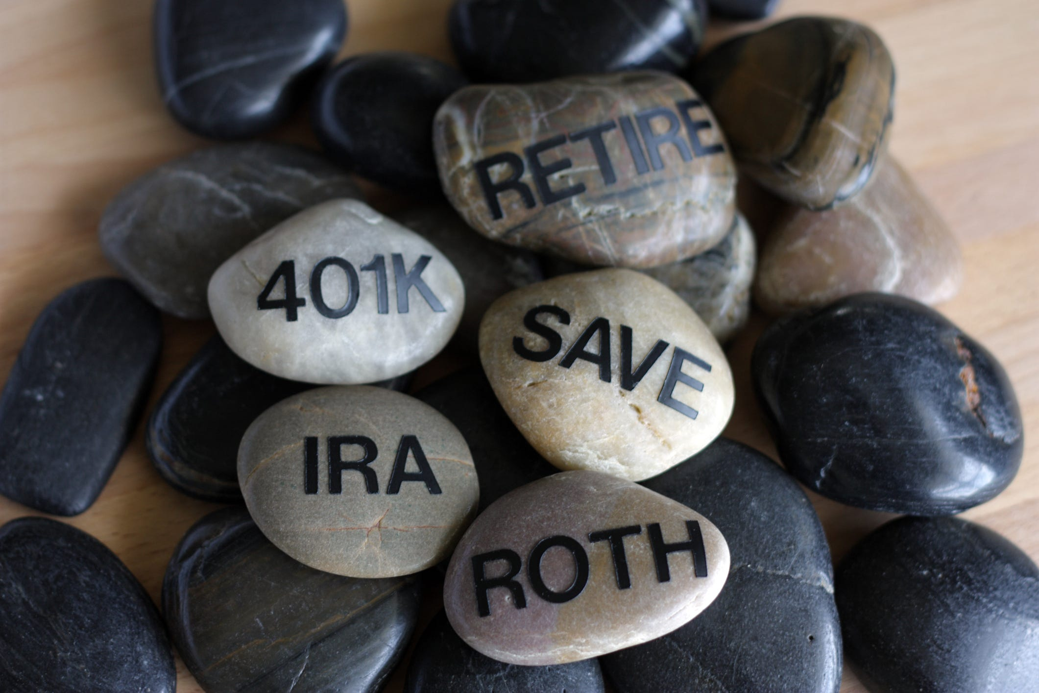 You know about the 401(k) — but how about the Roth 401(k)