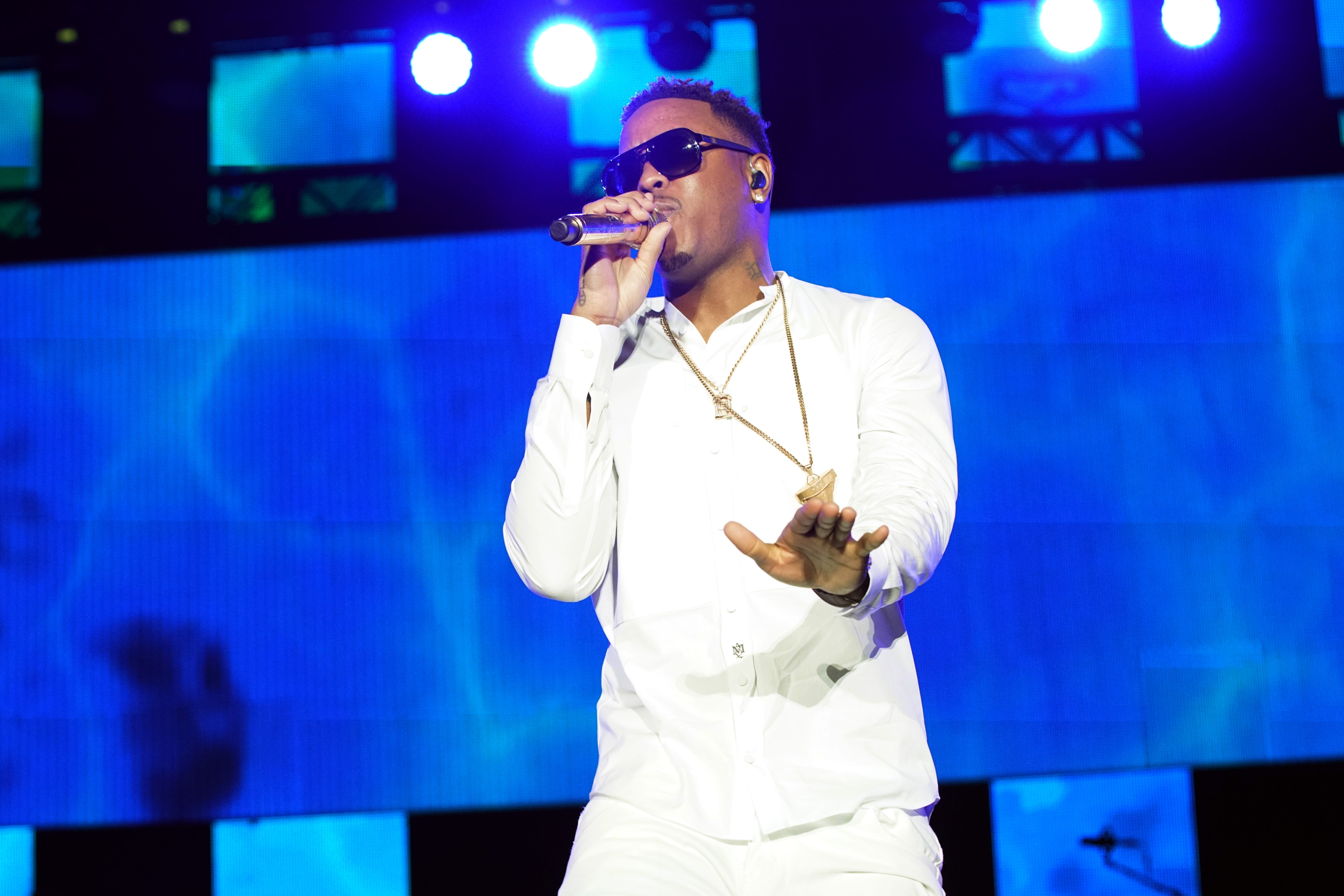 Jeremih transferred out of ICU amid COVID-19 recovery