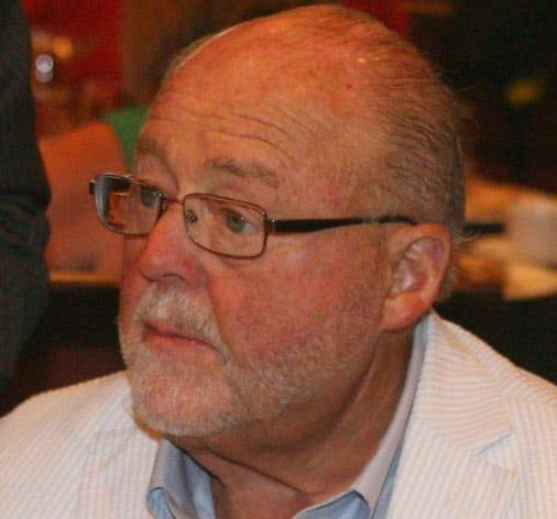 Peter Secchia