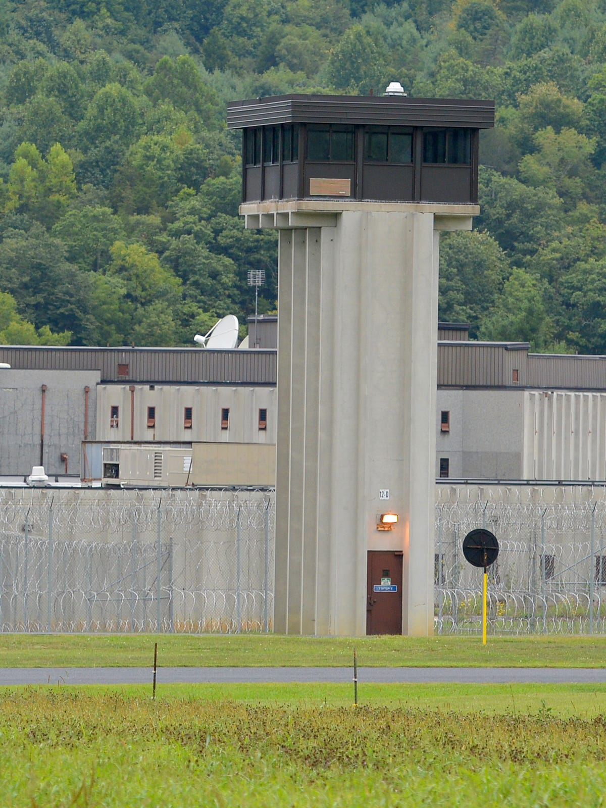 DOC: Drug-smuggling ring uncovered at Augusta Correctional Center