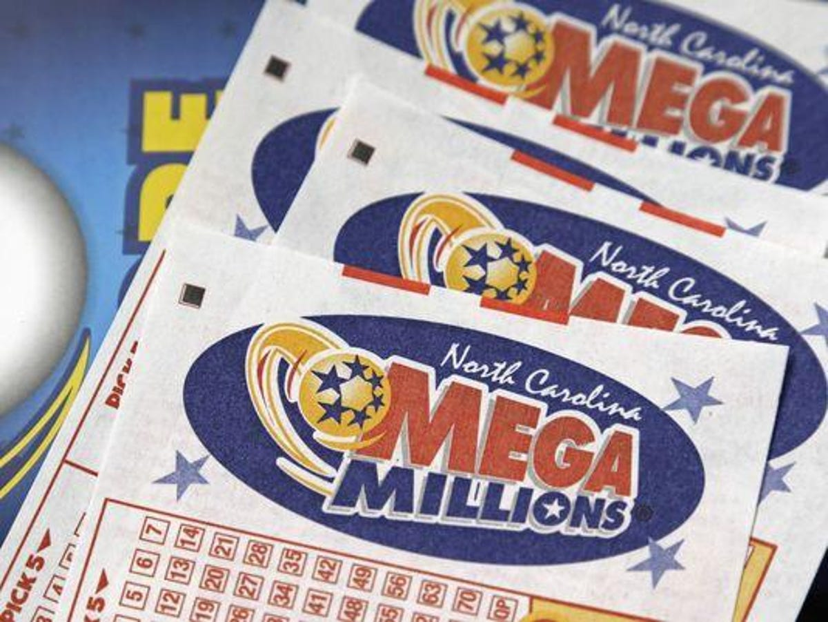 Mega Millions numbers: Results, jackpot, lottery draw times