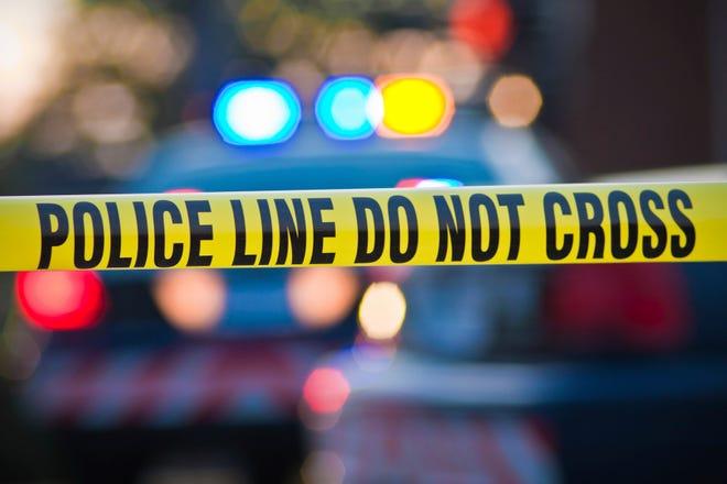 One man died in a Monday, Feb. 8, 2021, crash in Golden Gate Estates.