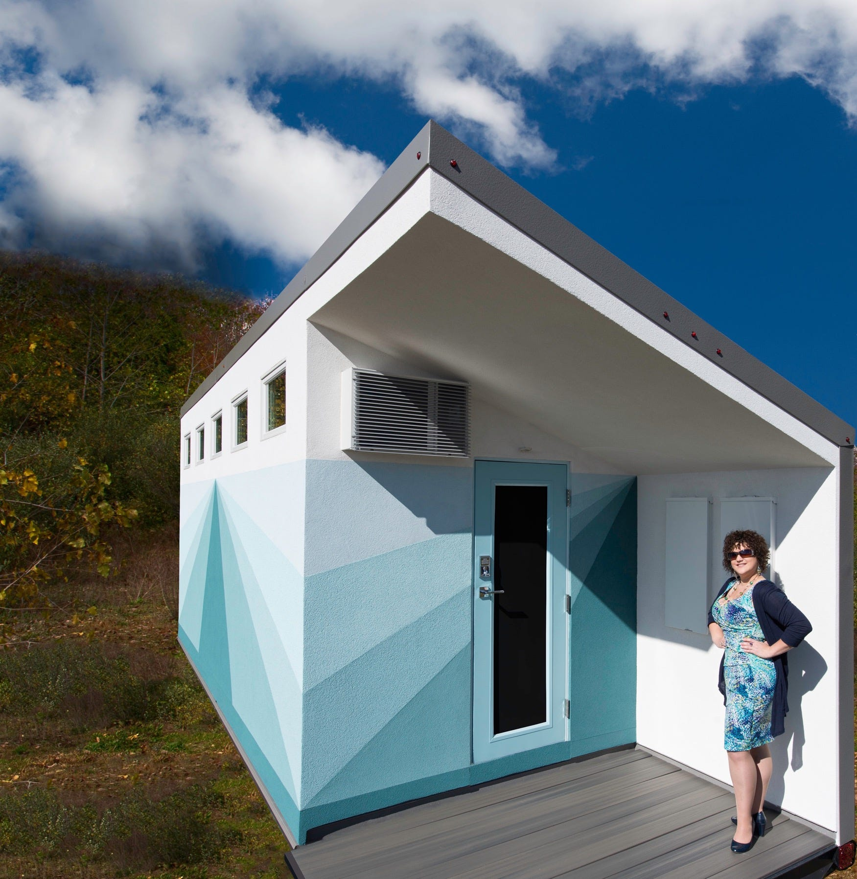 Tiny homes aren't traditional, and neither is their financing
