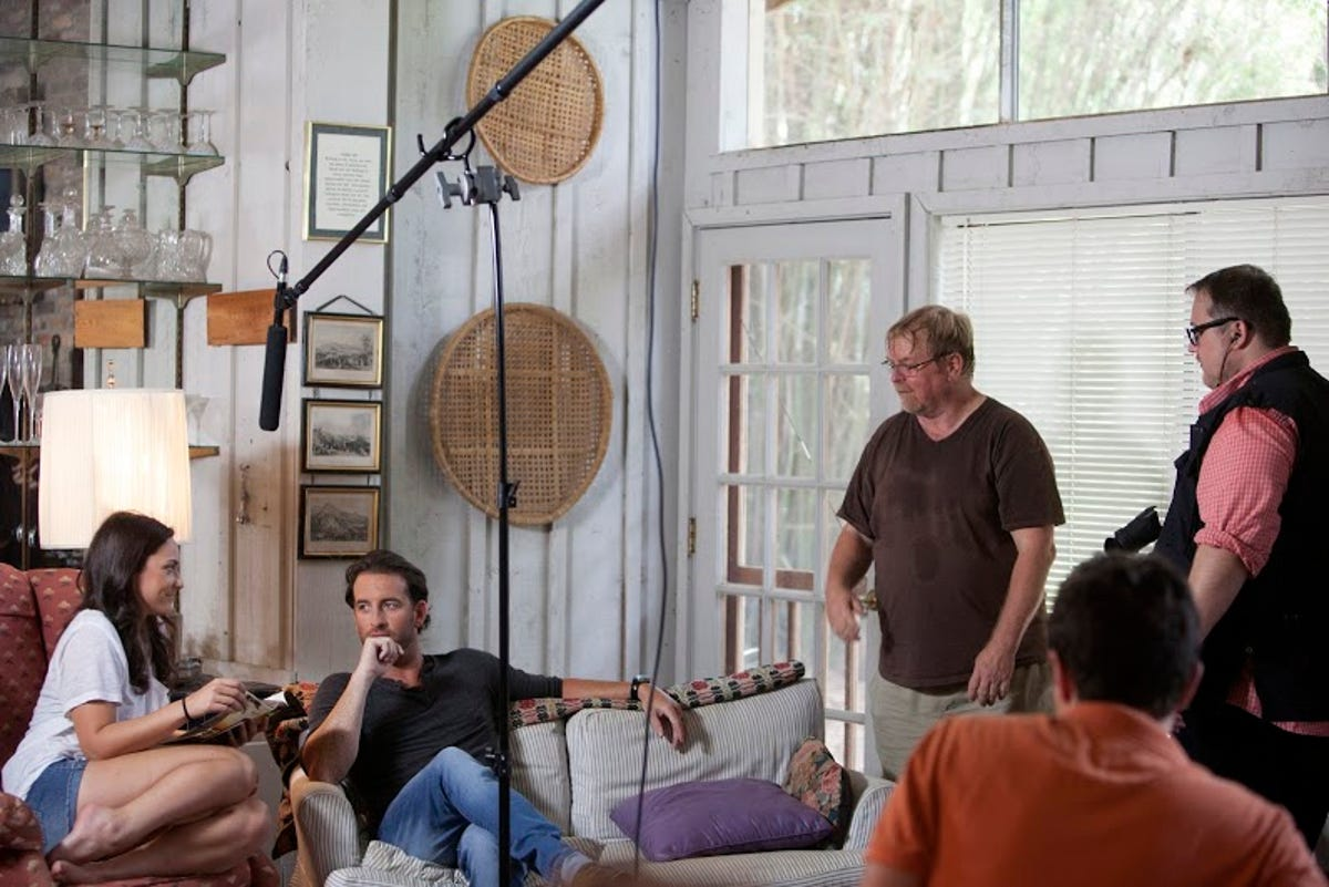 Movie filmed in Northwest Florida getting attention