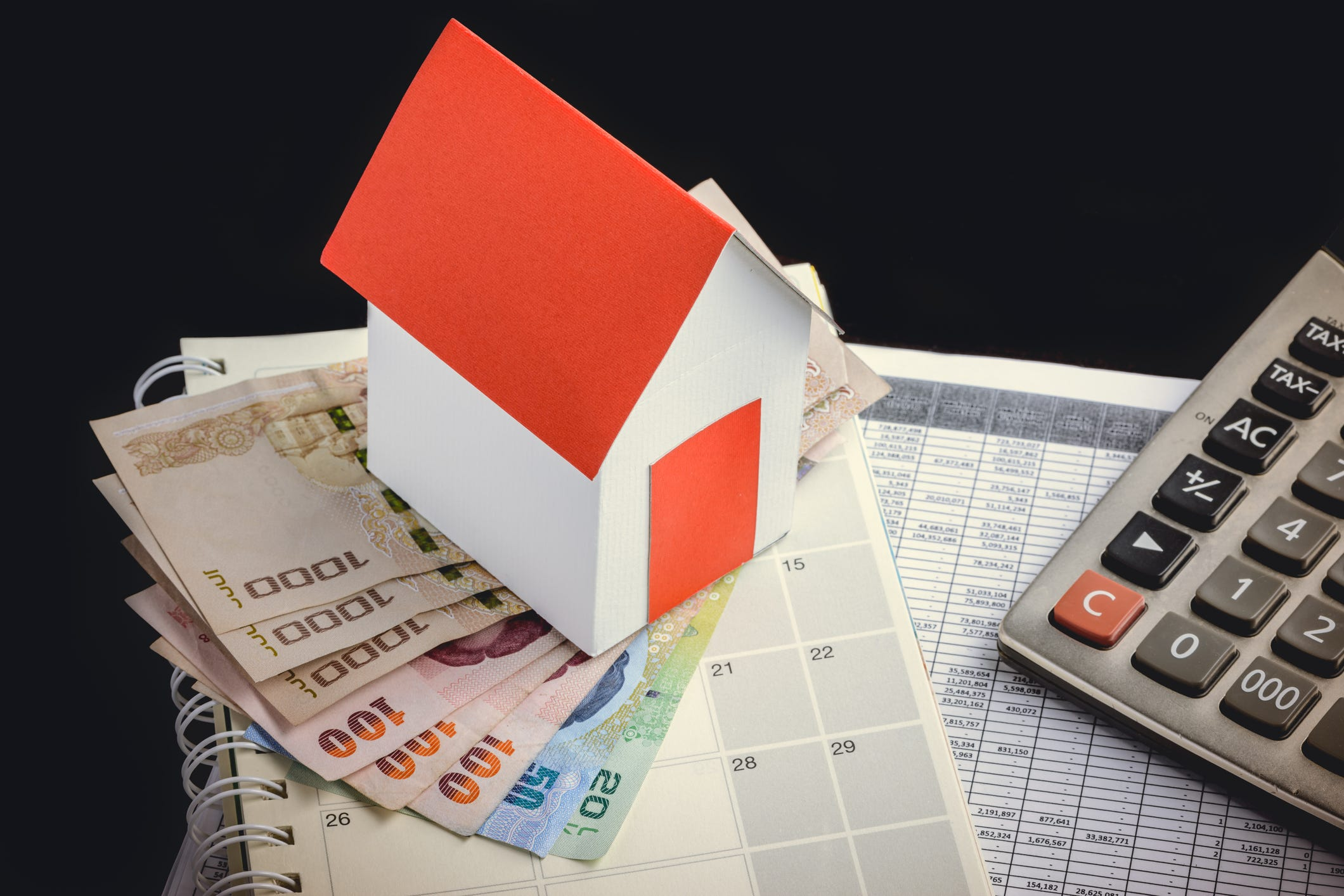 Mortgage rates are low. Time to refinance?