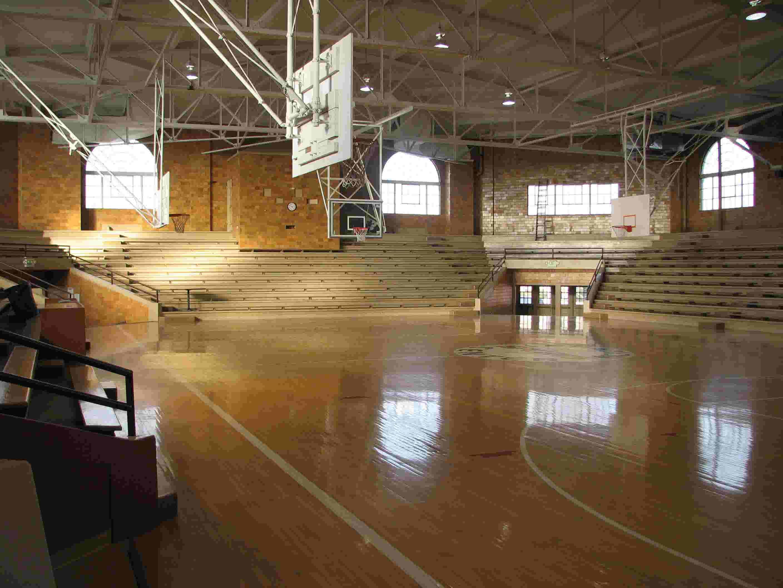 Historic Hoosier Gyms Landmarks Of Indiana Basketball
