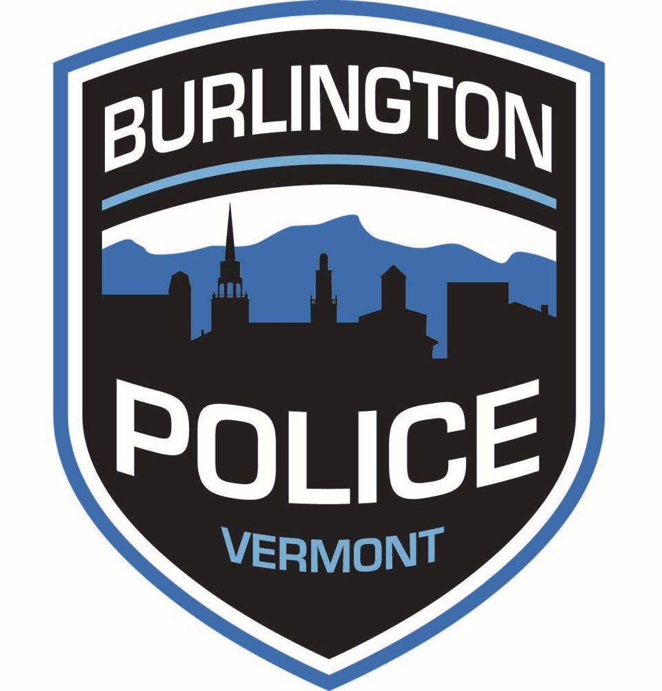 Burlington police: Man fired gun in Shelburne Road Shopping Plaza