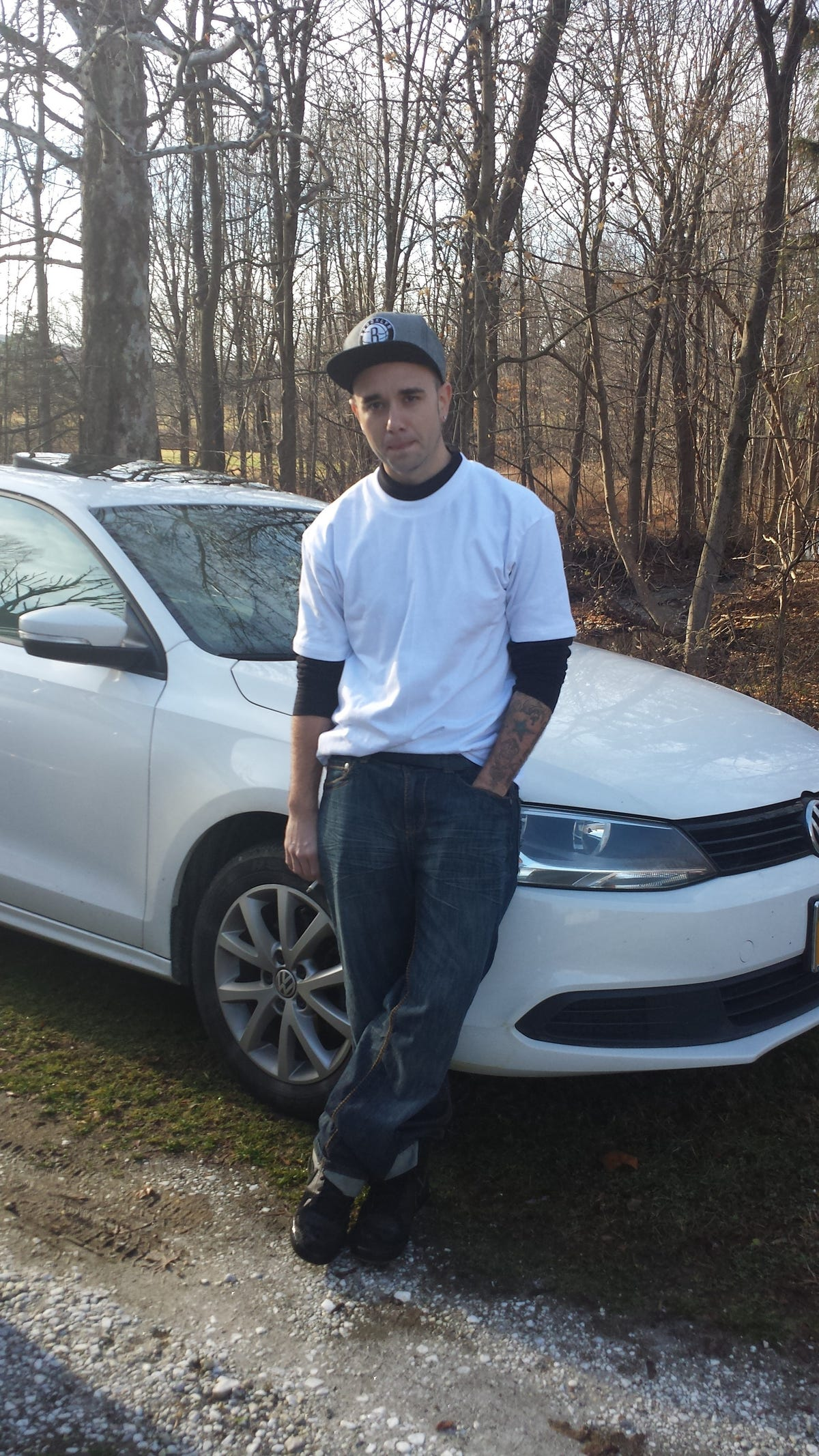 Dover man in fatal crash was faring 'better in life' than ever