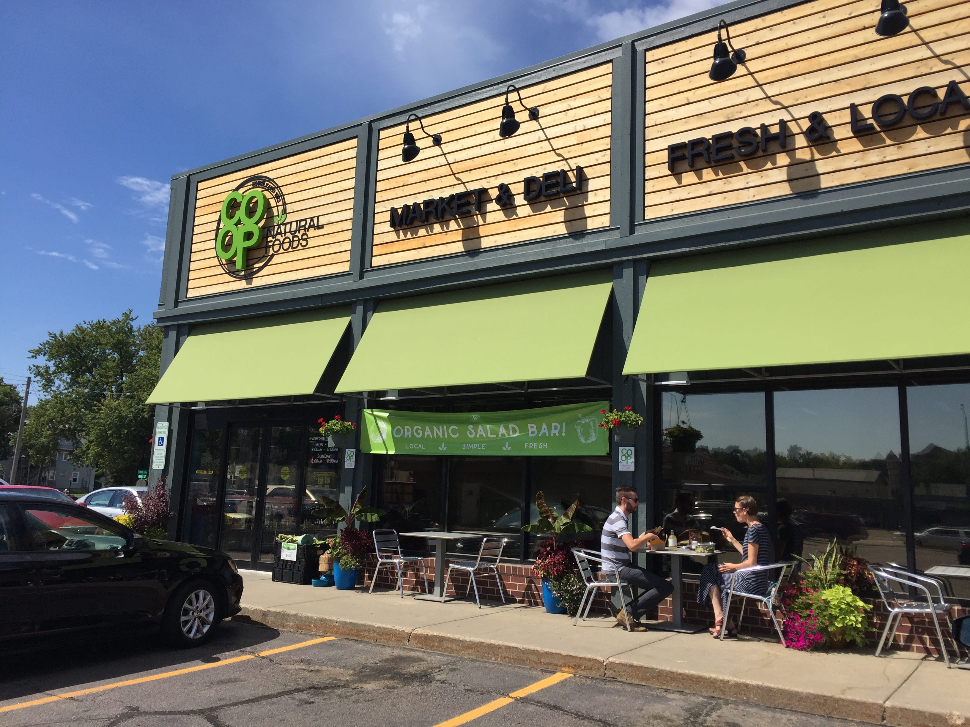 Co-op Natural Foods plans $3 dinner, for a good cause. Here's how you can take part in it. | Argus Leader