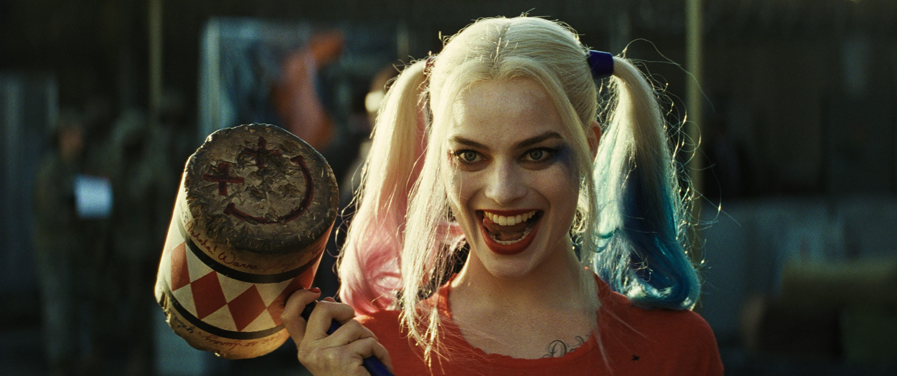 James Gunn debuts first look at  The Suicide Squad,  loves Margot Robbie s Harley Quinn at DC FanDome