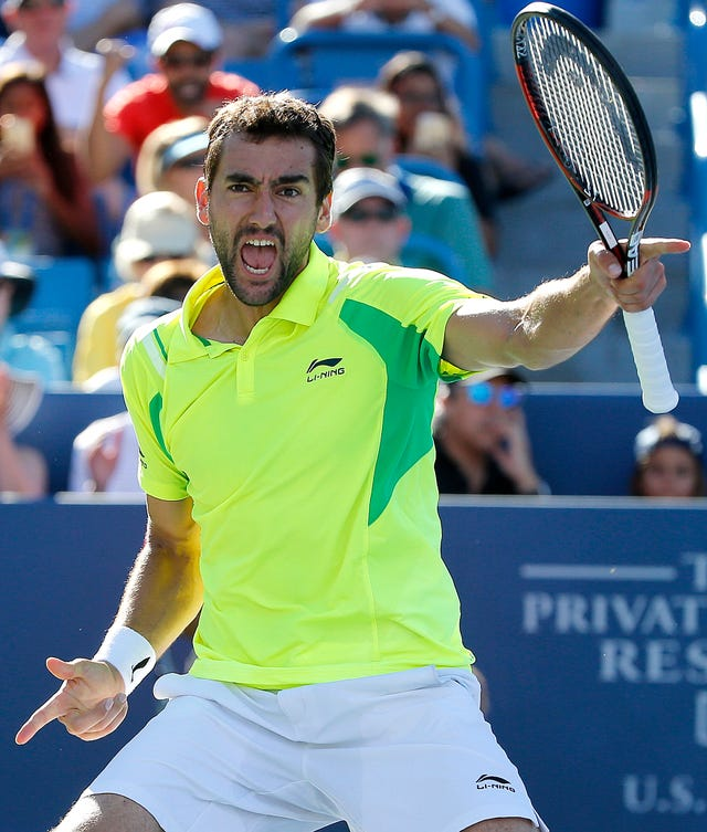 Cilic murray betting websites bet on nba players