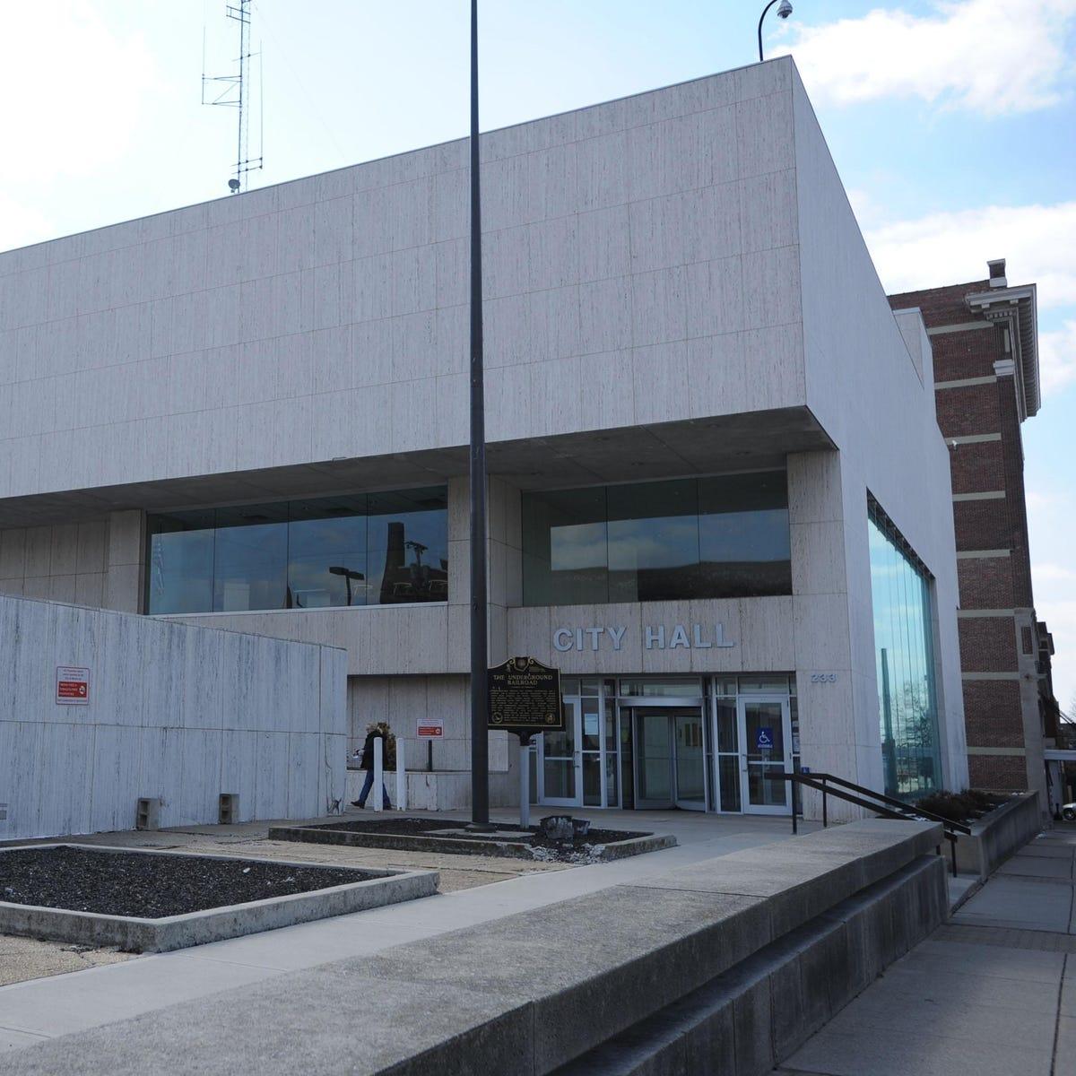 Marion Municipal Court: Aug  12-23