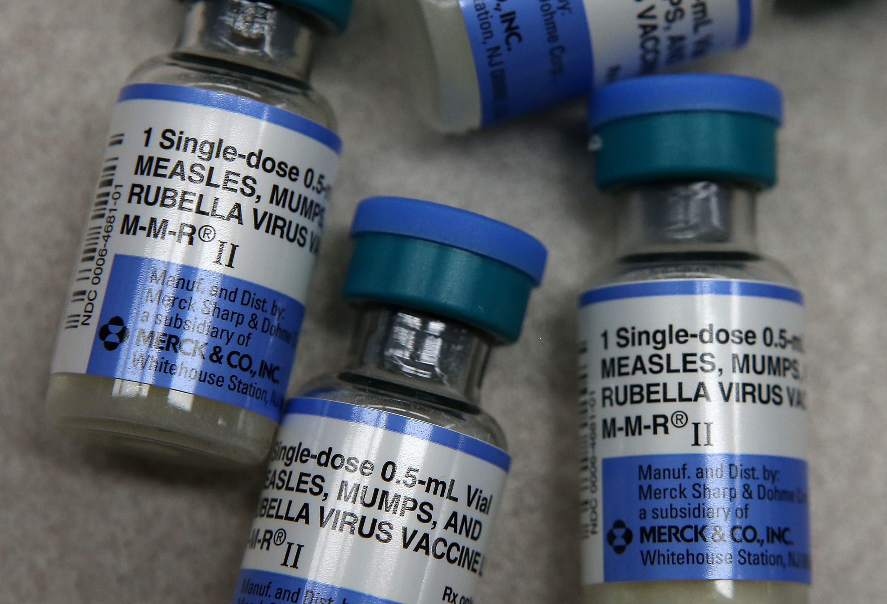 See the Arizona schools with the lowest measles vaccination rates: AZ Data Central