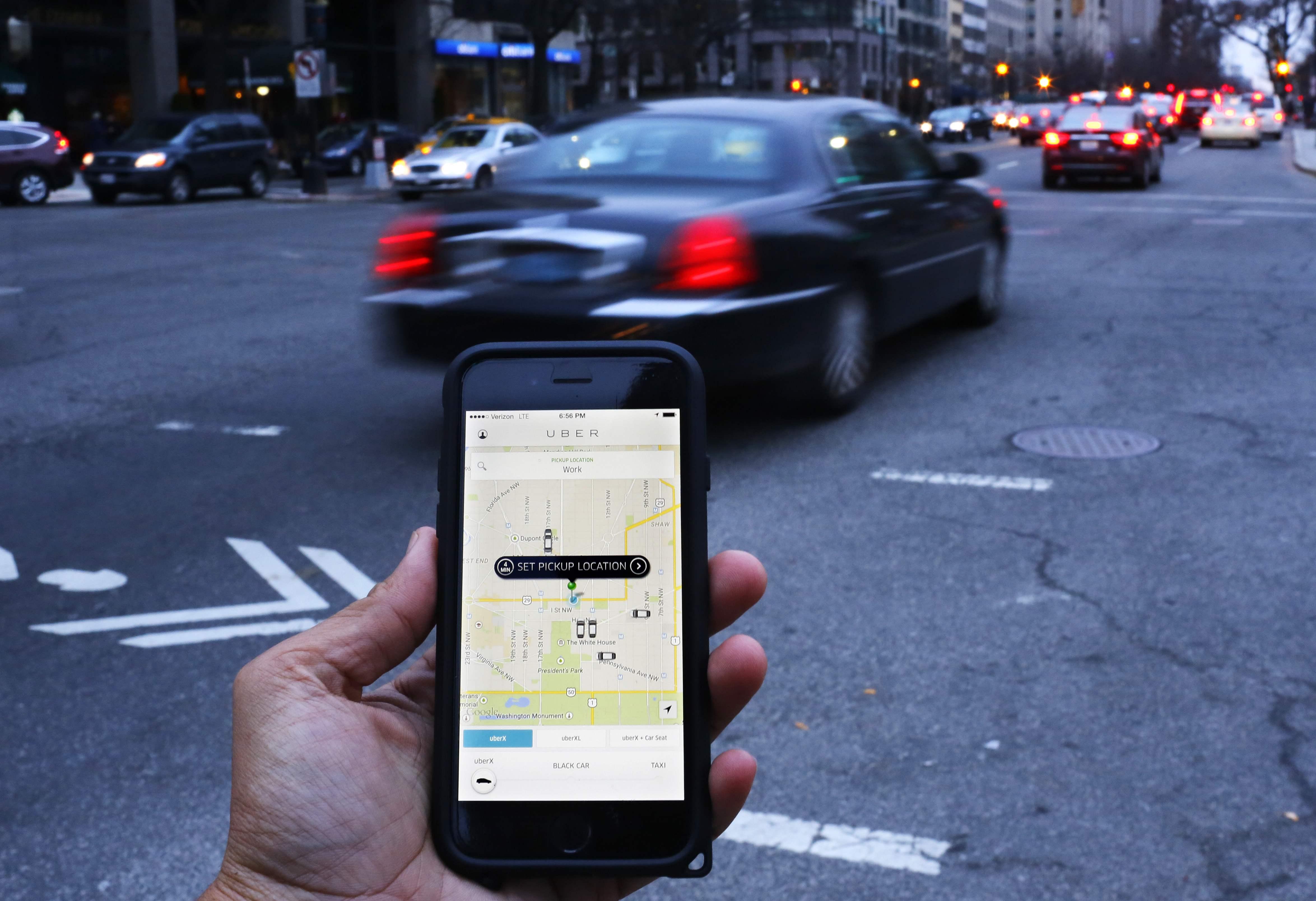ICYMI: Uber led biggest tech stories of week