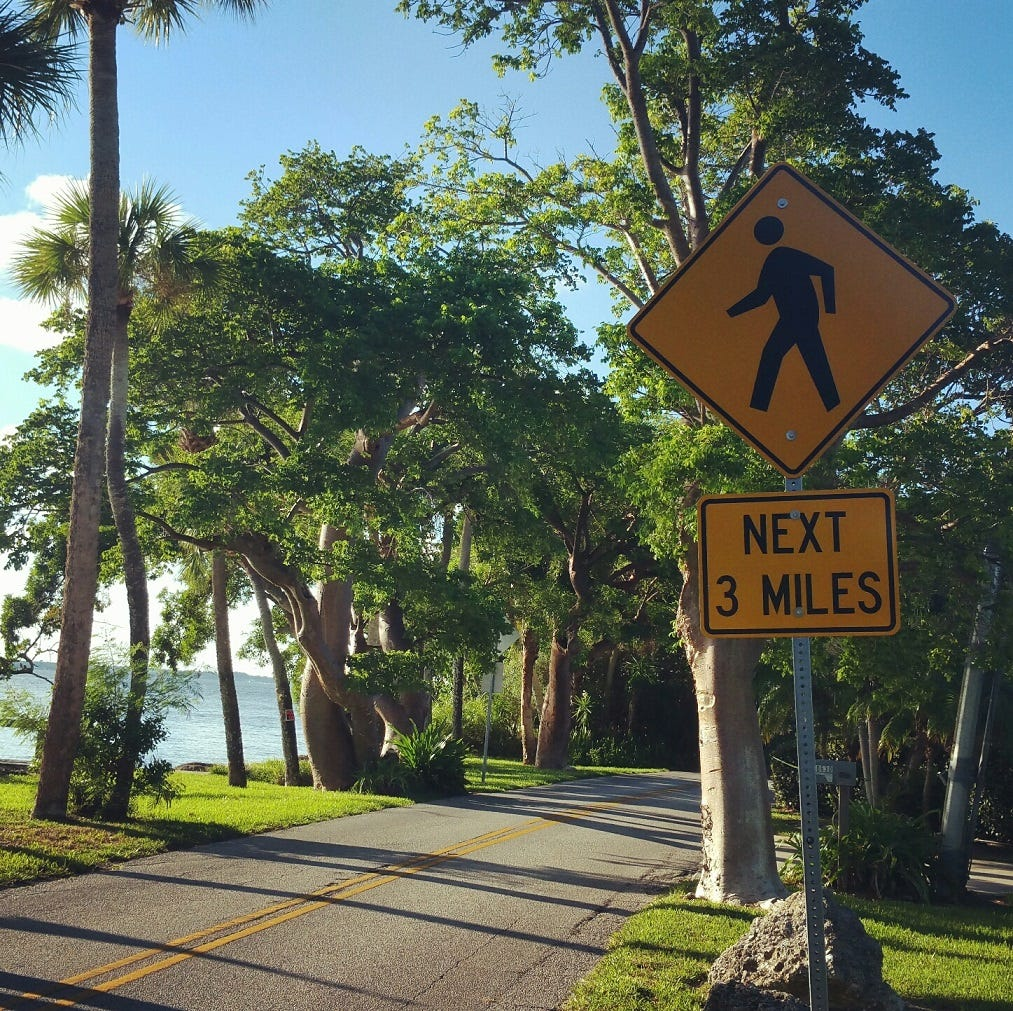 Tropical Trail faces lane closures for drainage maintenance - Mims