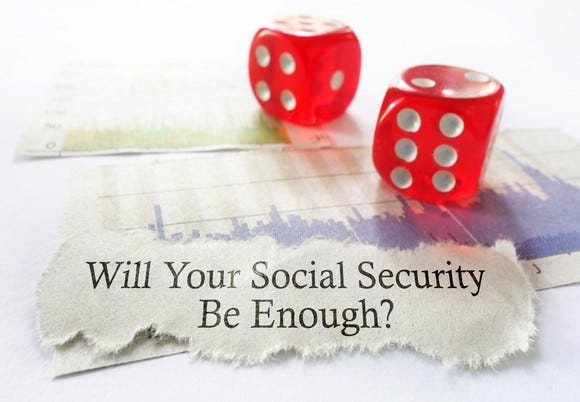 Clinton and Trump share this Social Security similarity