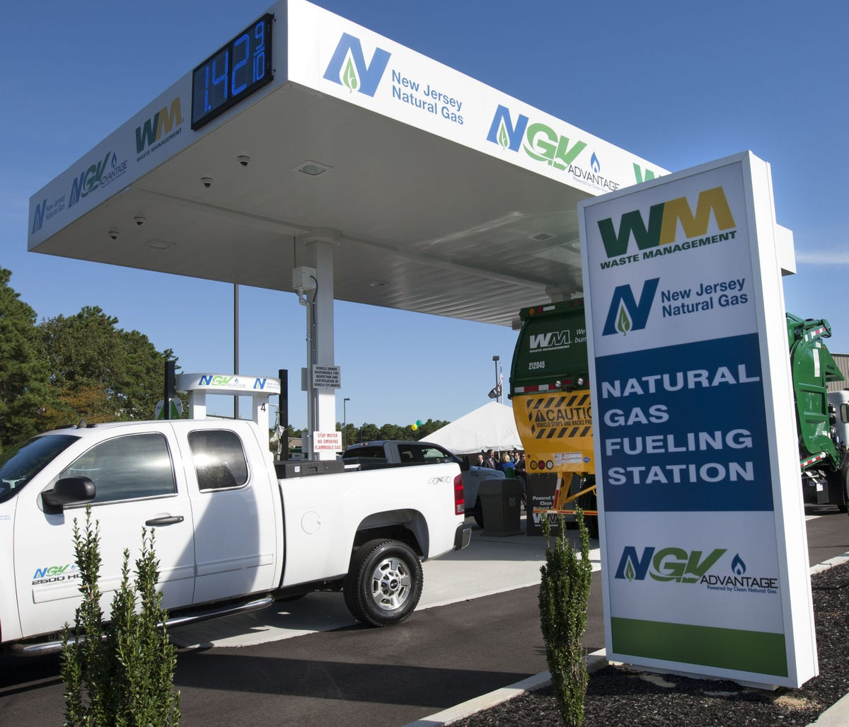 NJ Natural Gas gets 7 4% rate hike