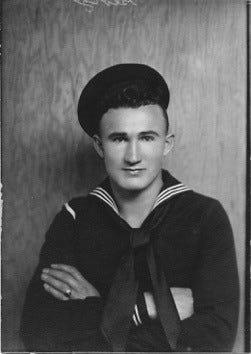 Honors for a forgotten hero: USS Arizona survivors take their case to Washington