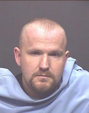 Bradley Farrington was a former Silver City police officer who was arrested for allegedly killing his wife in 2014.